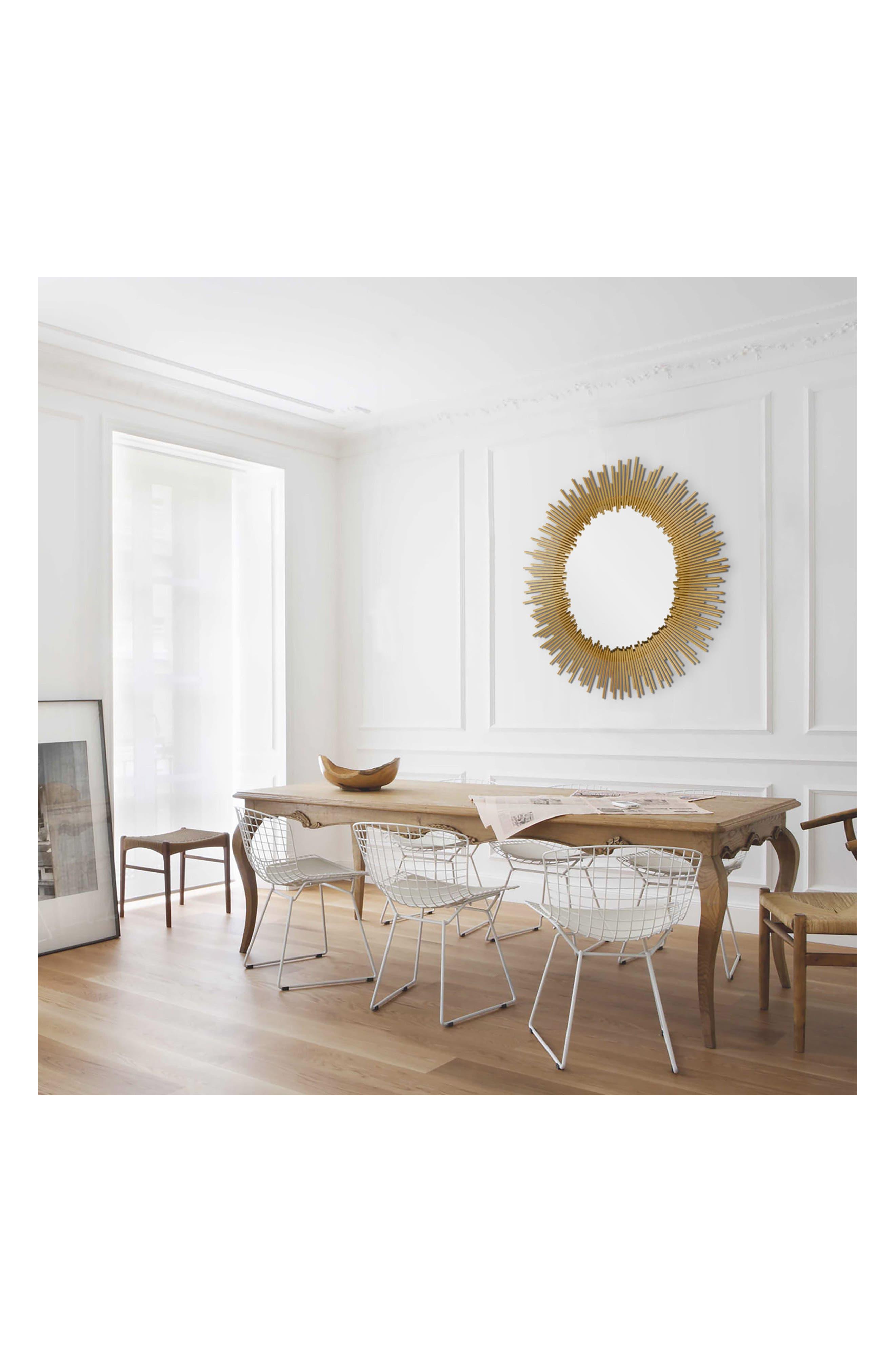 Alternate Image 2  - Renwil Orwell Oval Mirror
