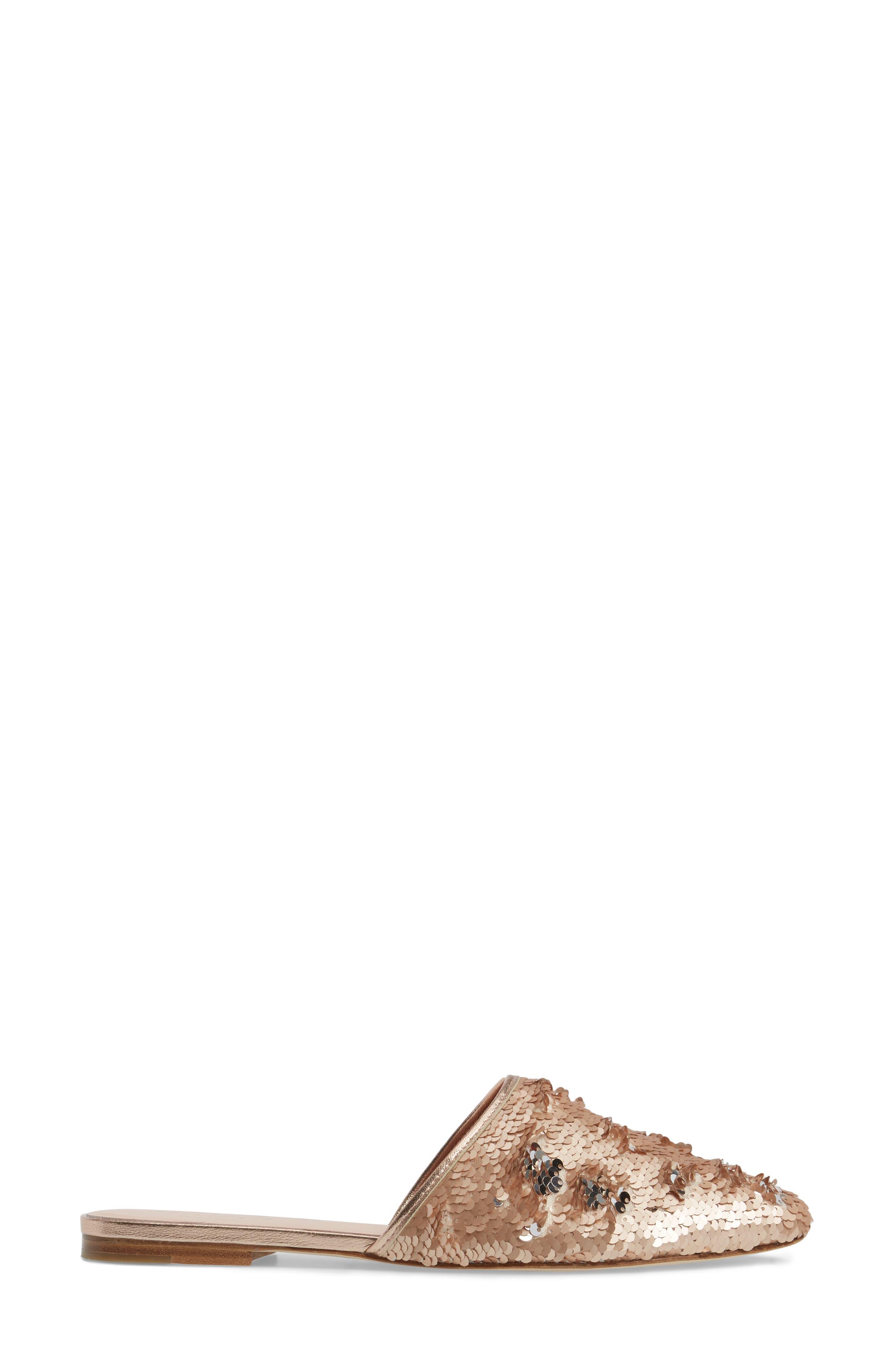 Alternate Image 3  - kate spade new york embellished mule (Women)