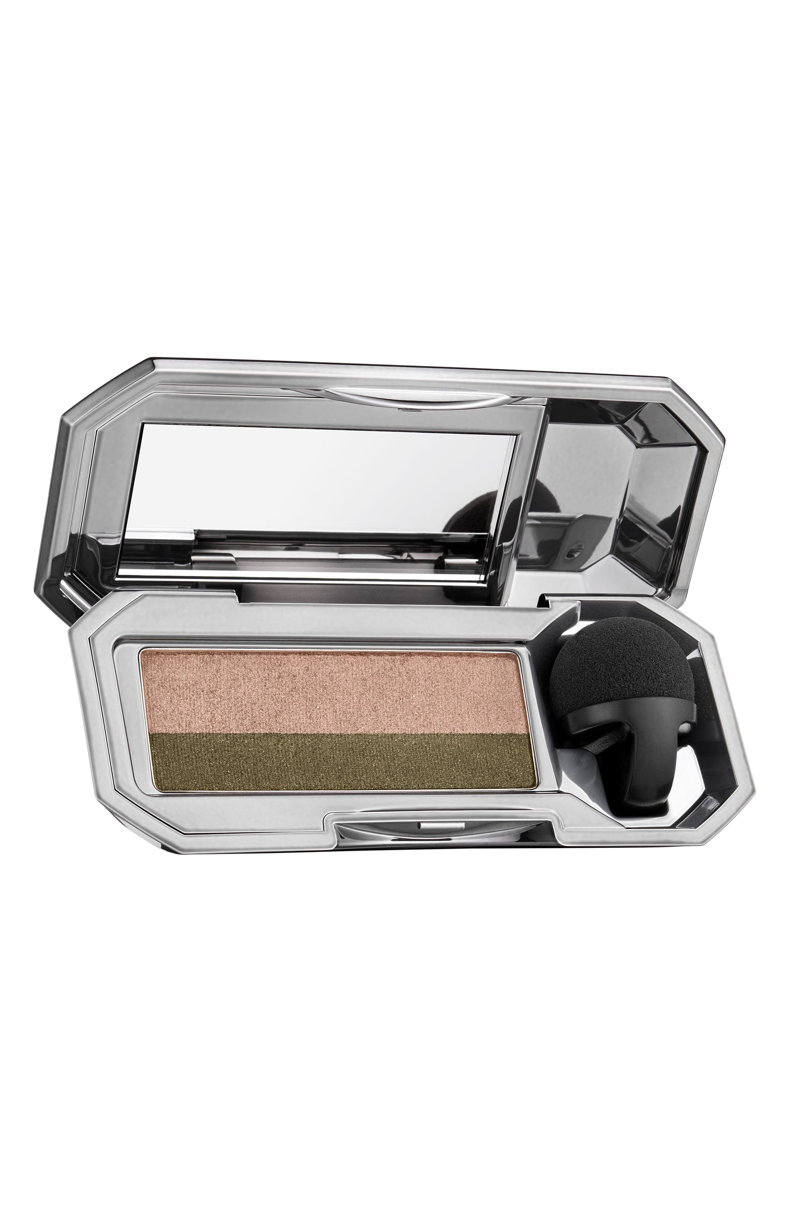Benefit They're Real! Eyeshadow Blender & Beyond Easy Eyeshadow Duo,                         Main,                         color, Kinky Khaki