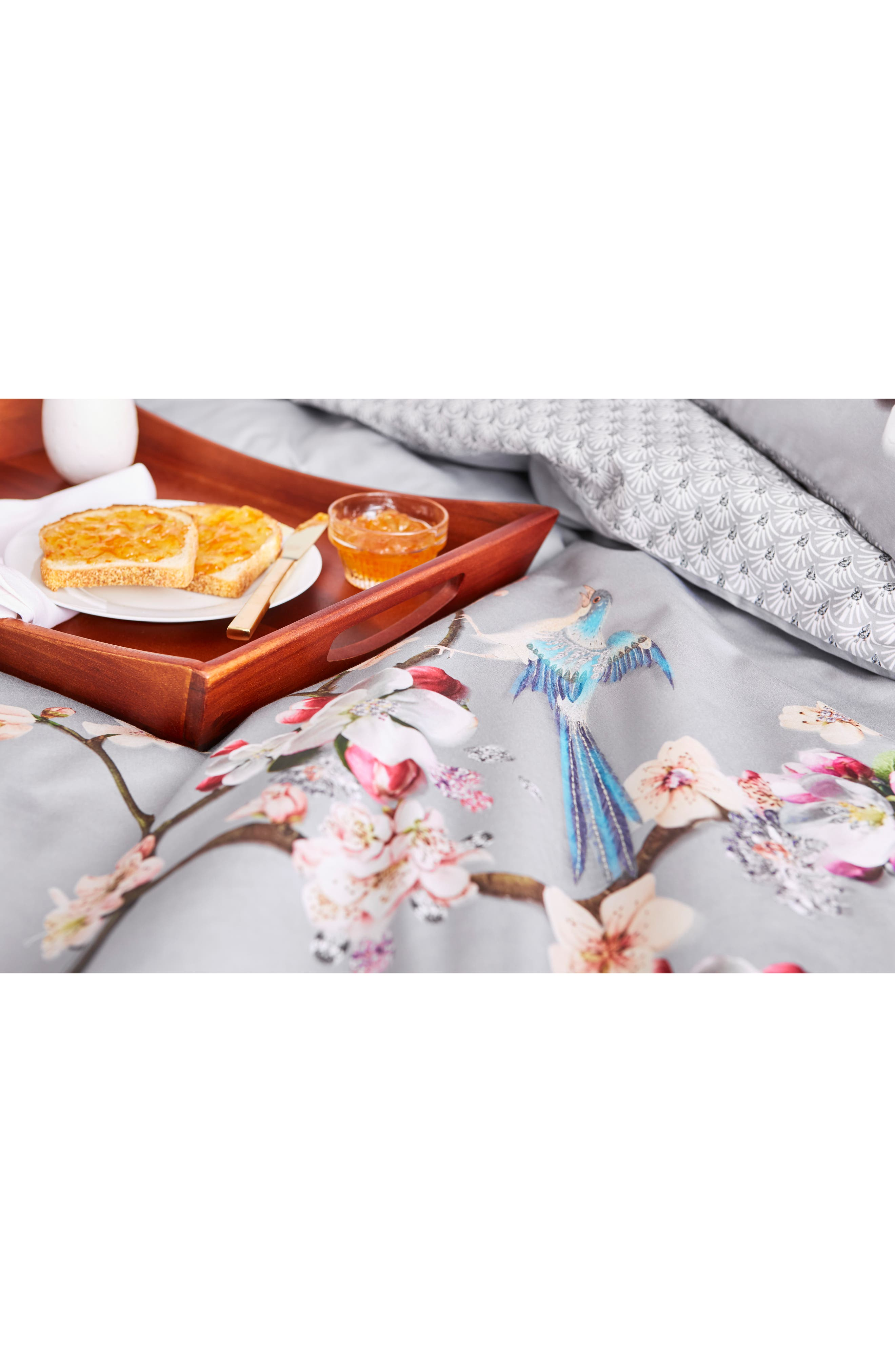 Alternate Image 9  - Ted Baker London Flight Comforter & Sham Set