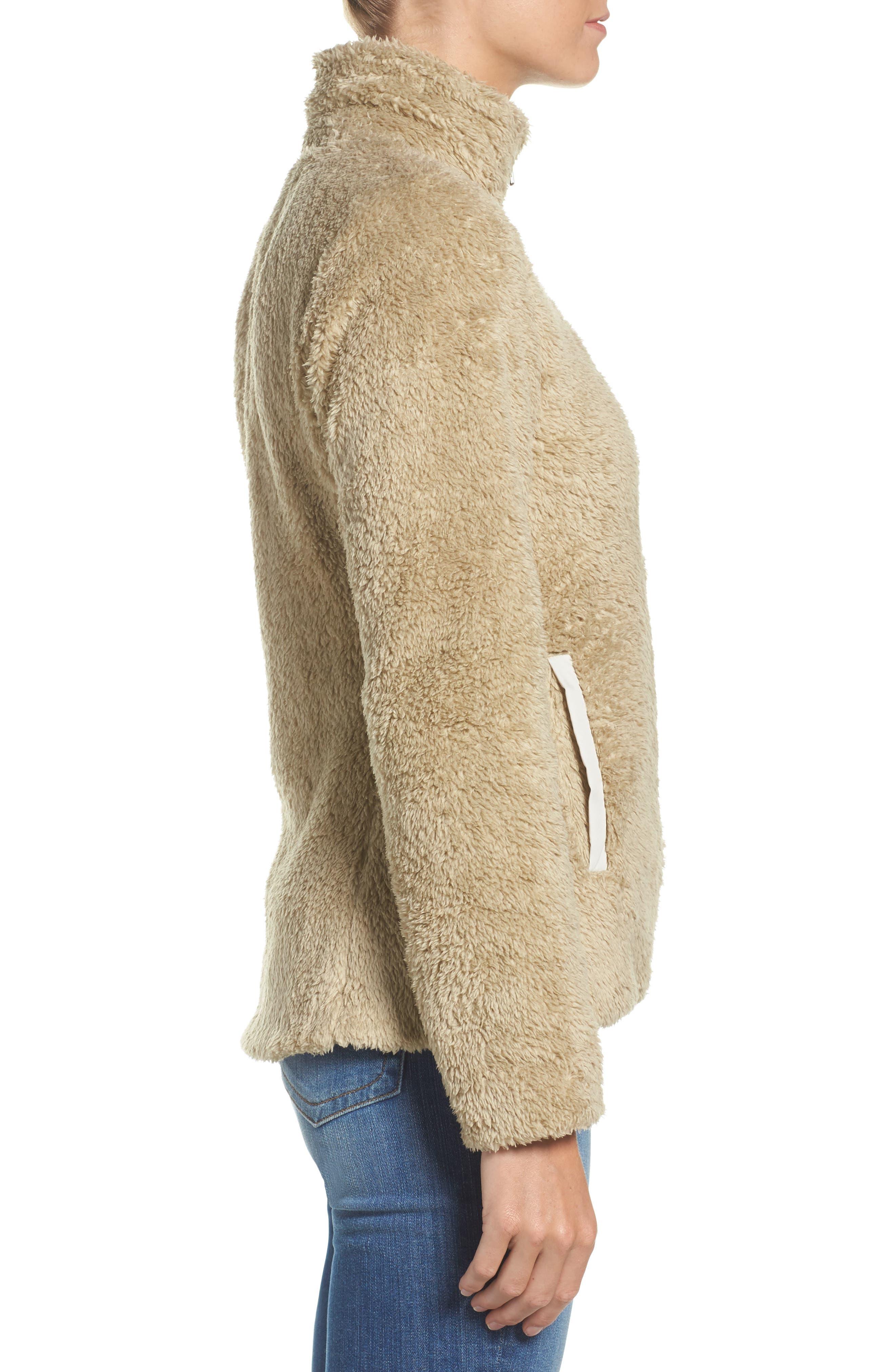 Alternate Image 3  - Patagonia Los Gatos Fleece Jacket