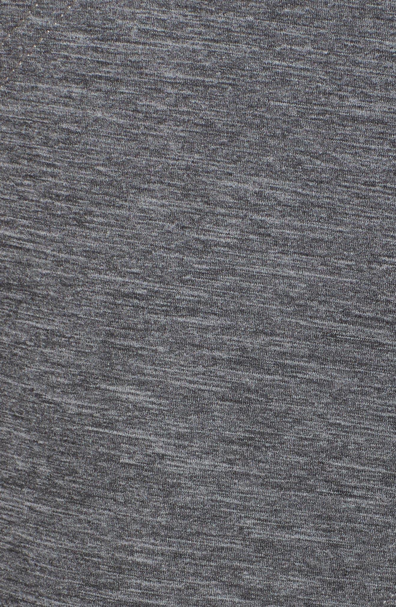 Circuit Track Pants,                             Alternate thumbnail 5, color,                             Grey Marl