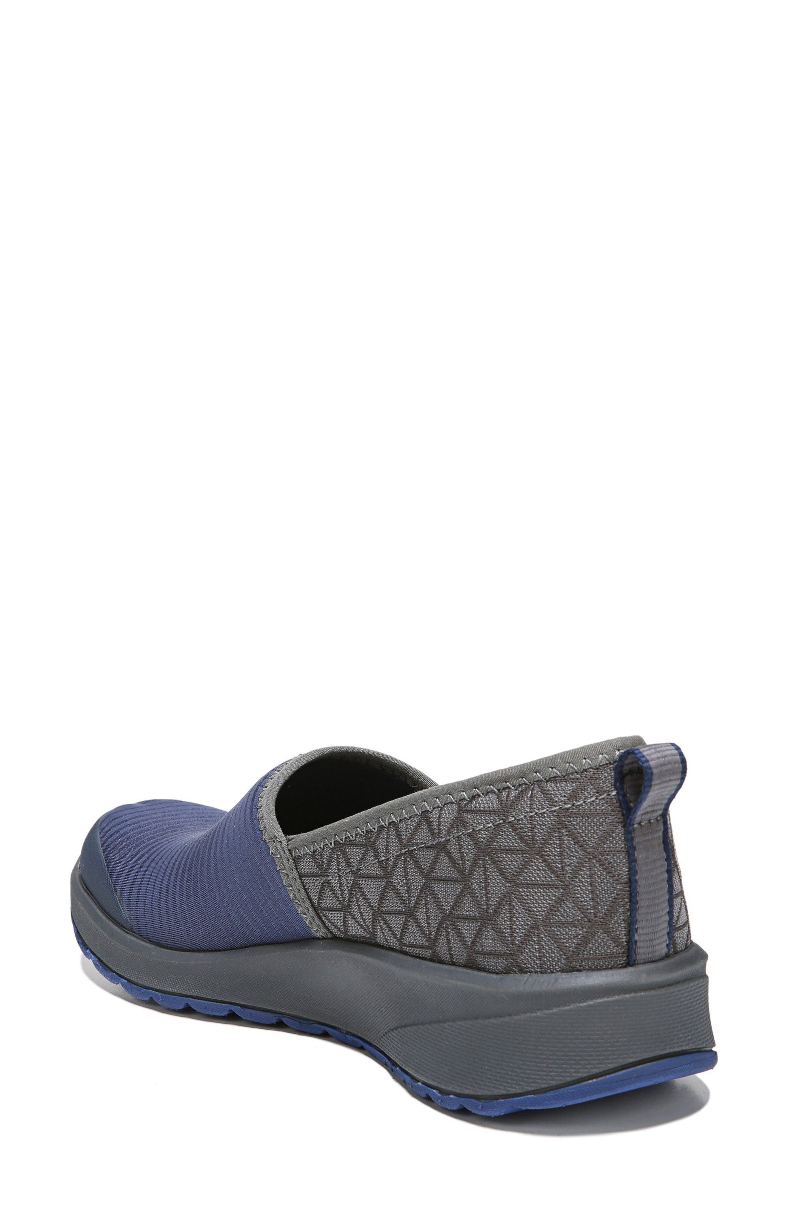 Alternate Image 2  - BZees Glee Slip-On Sneaker (Women)