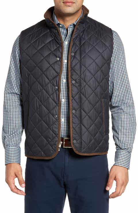 Men S Quilted Puffer Amp Down Jackets Nordstrom