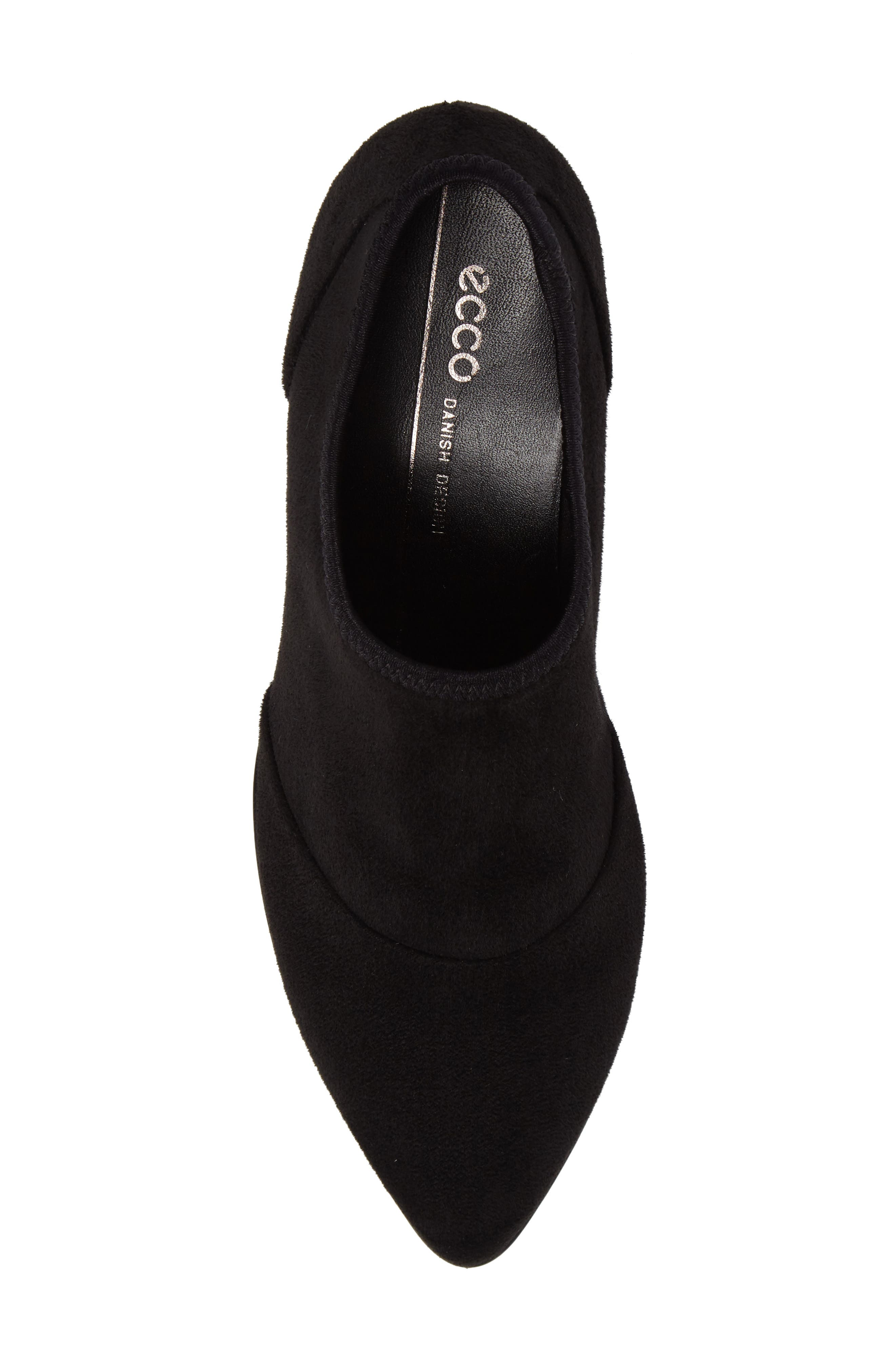 Alternate Image 4  - ECCO Shape 45 Pump (Women)