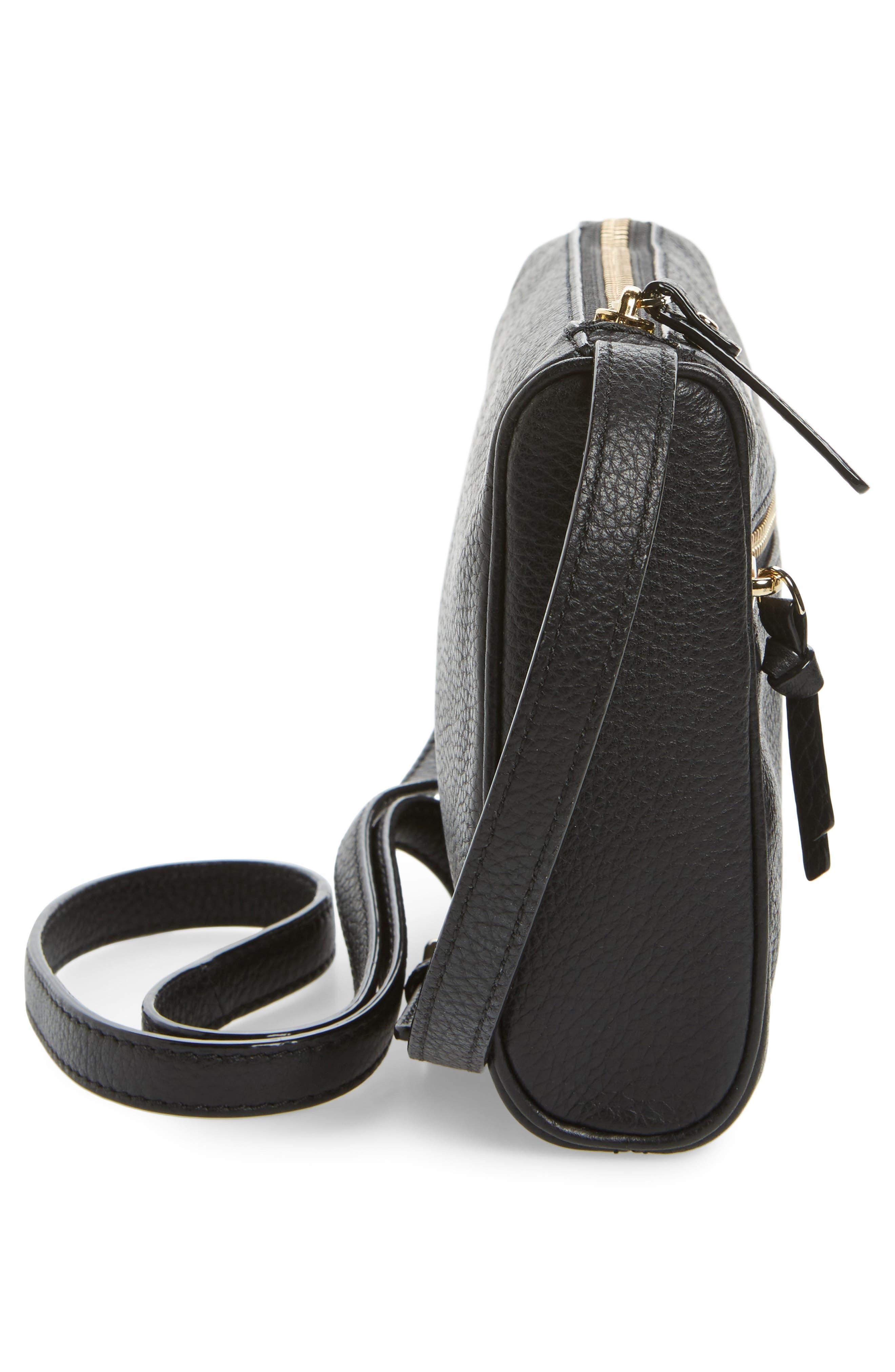 Alternate Image 4  - kate spade new york mini jackson street - cayli crossbody bag