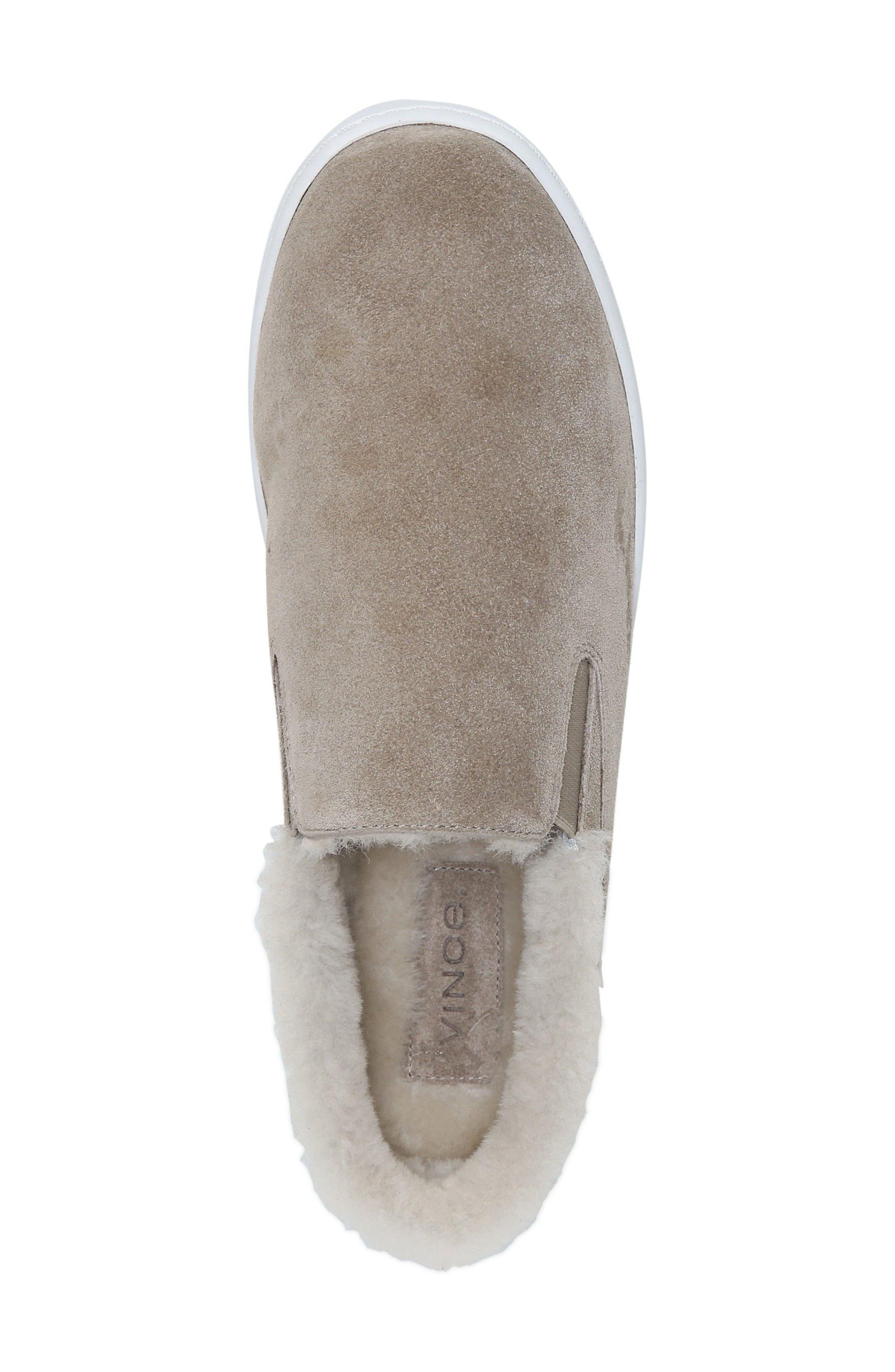 Alternate Image 5  - Vince Verrell Slip-On Sneaker (Women)
