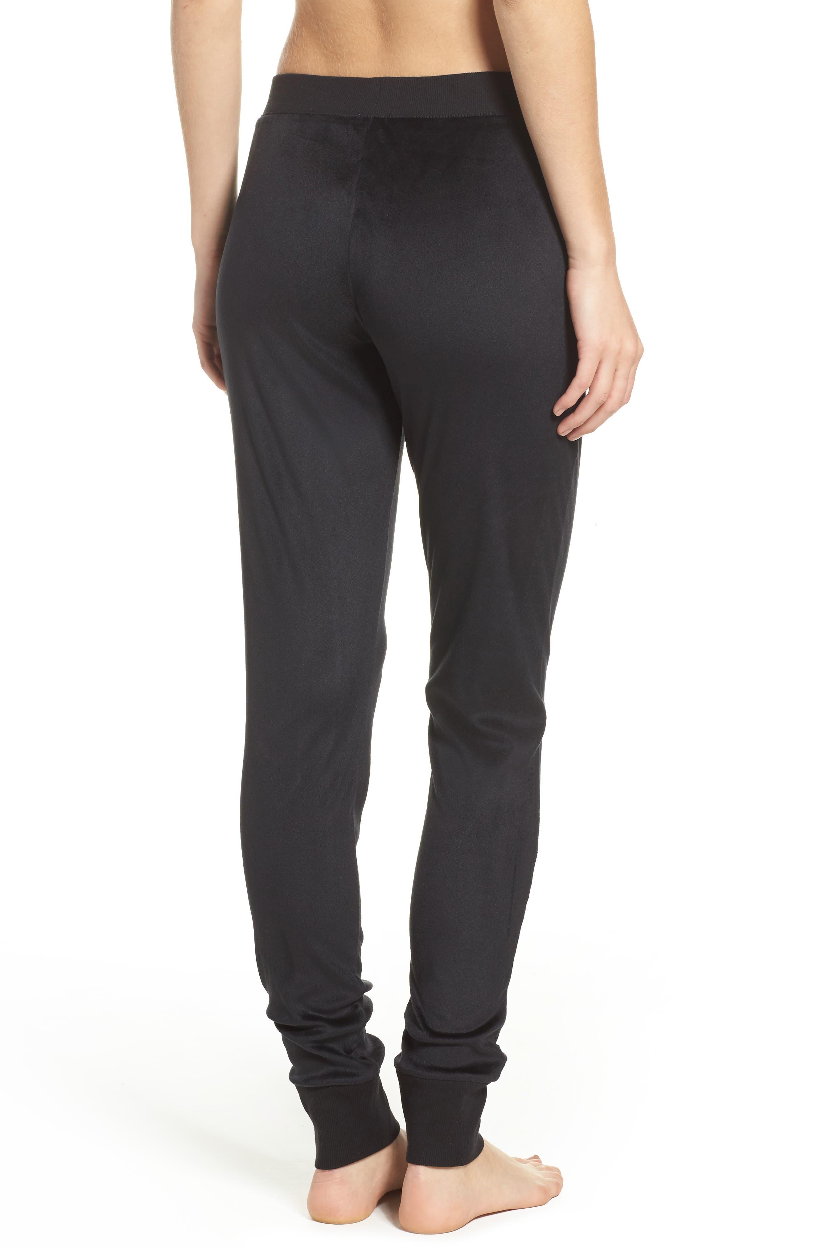 Alternate Image 2  - DKNY Drawstring Sweatpants