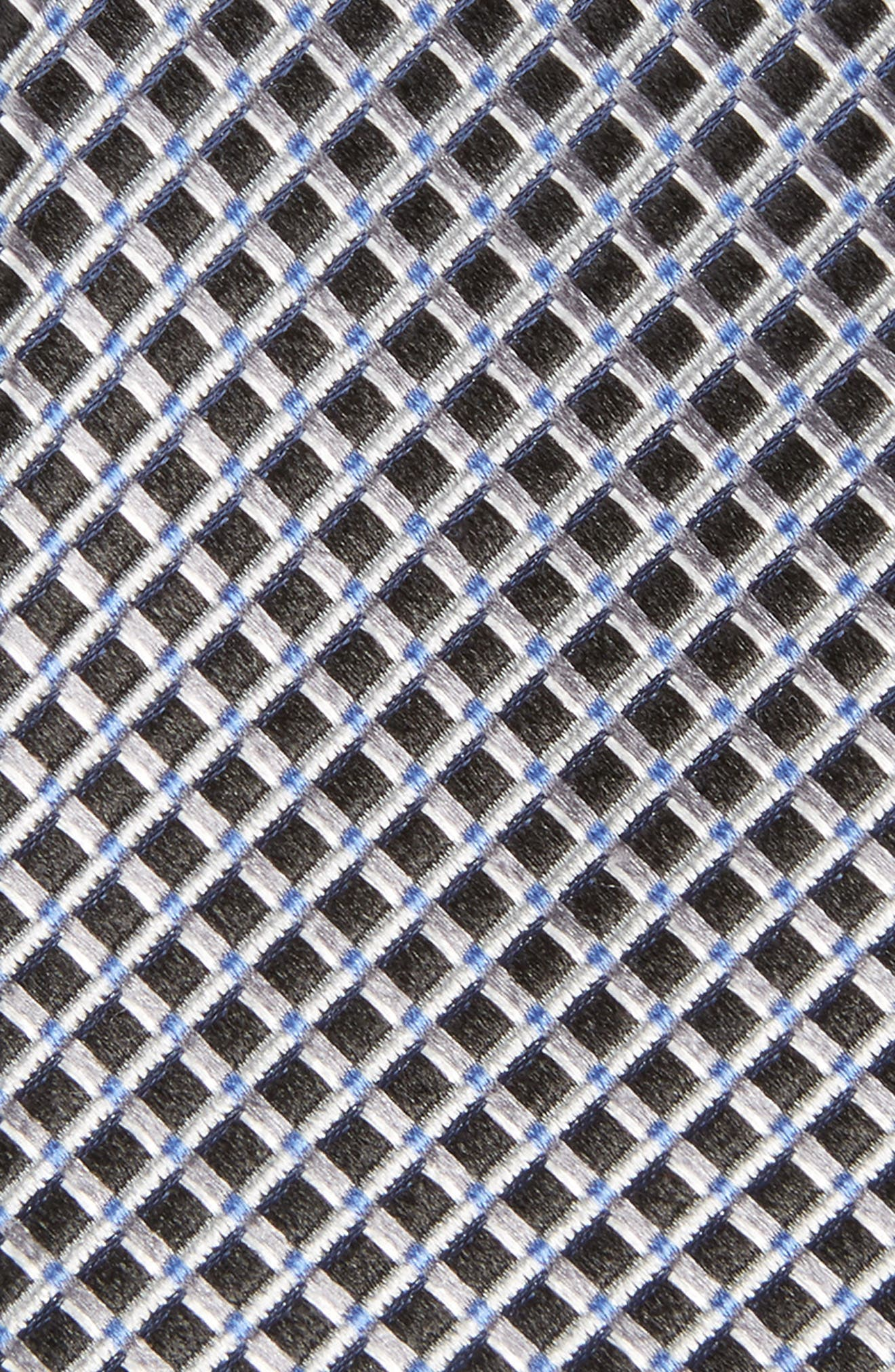 Alternate Image 2  - Calibrate Lisgar Grid Silk Tie