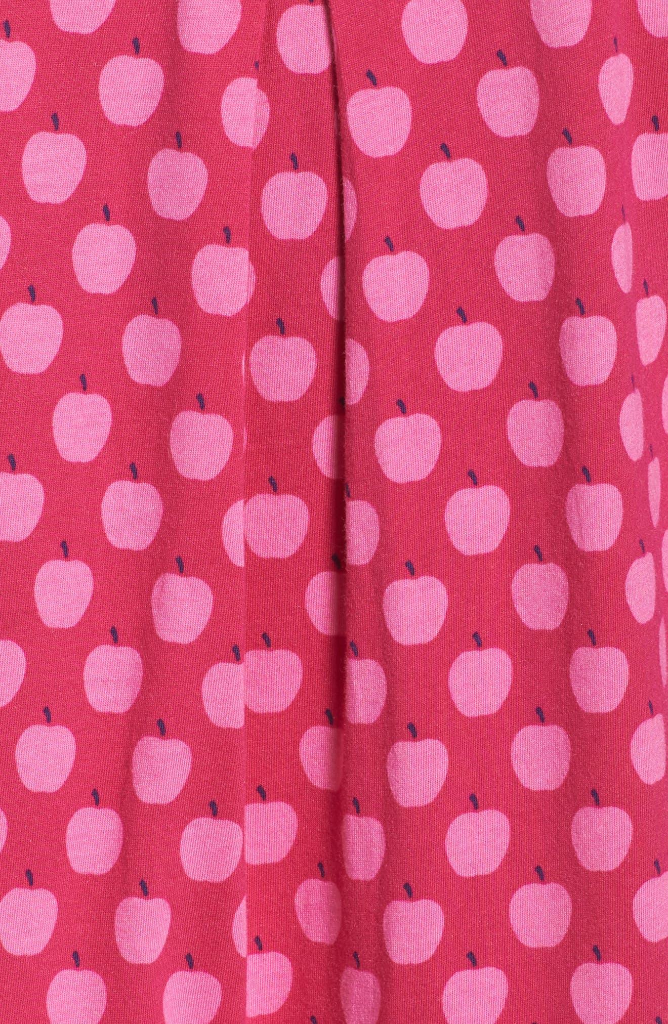 Alternate Image 6  - kate spade new york crop pajamas