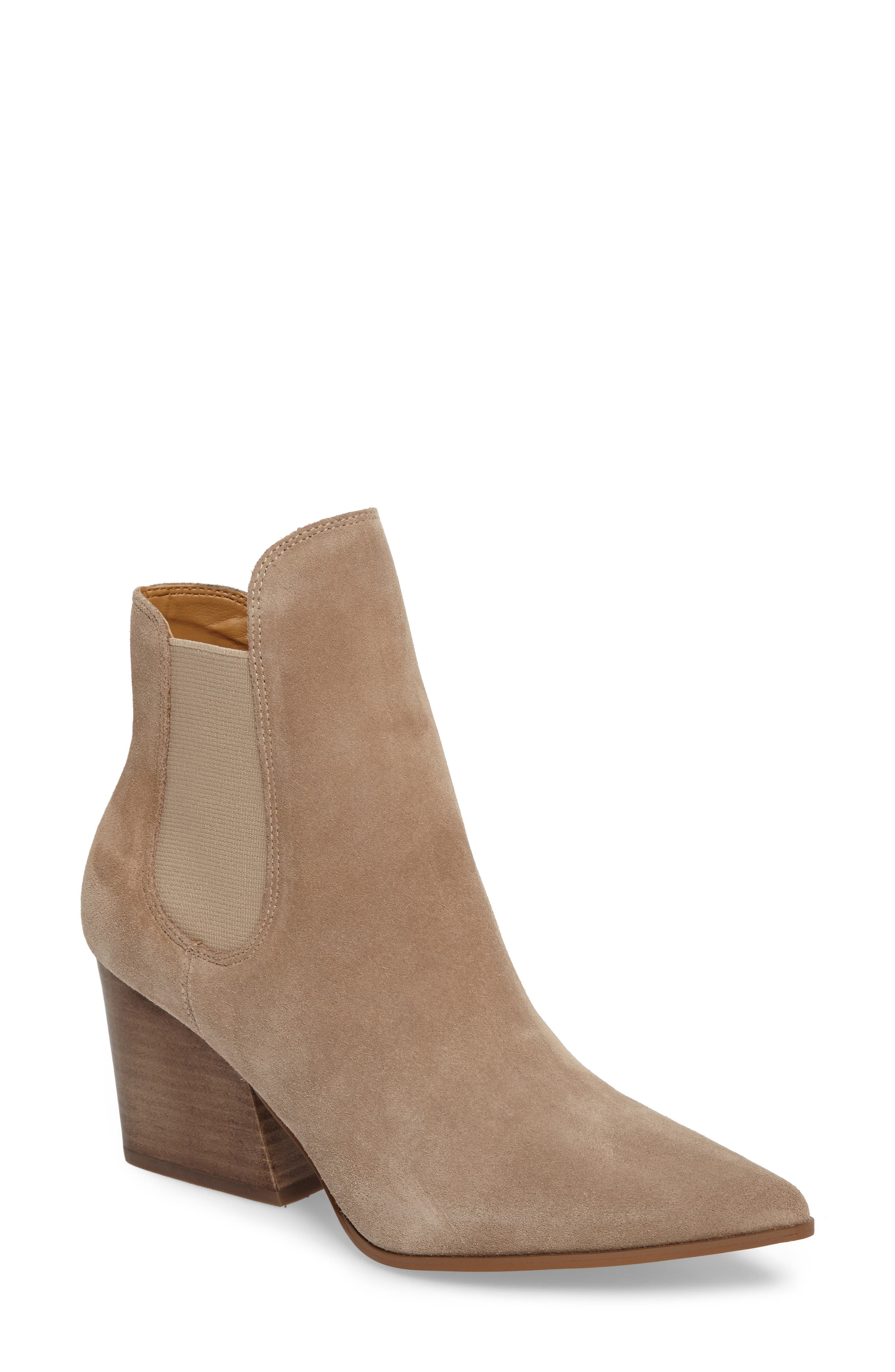 Main Image - KENDALL + KYLIE 'Finley' Chelsea Boot (Women)