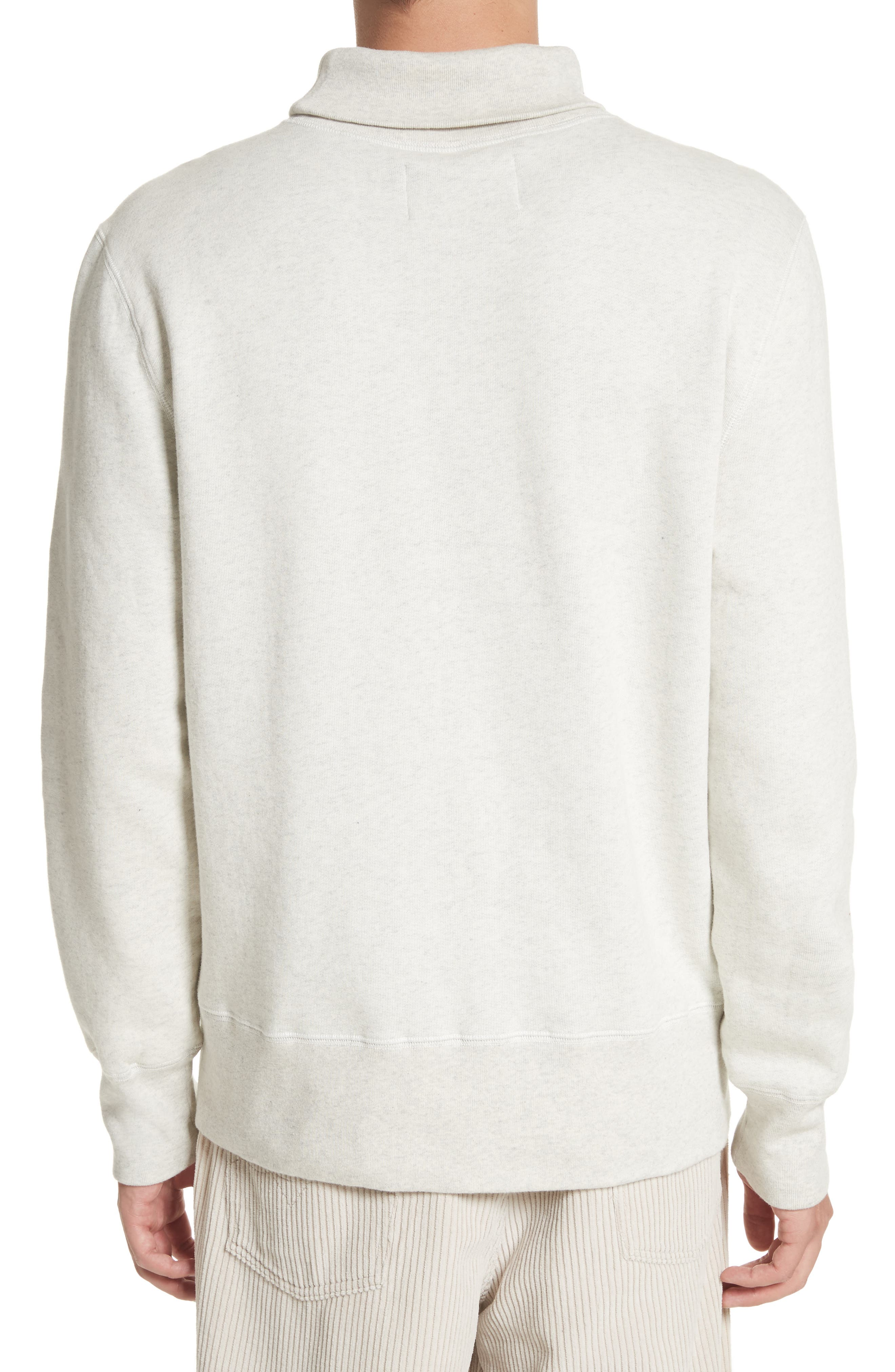 Alternate Image 2  - OUR LEGACY Turtleneck Sweater