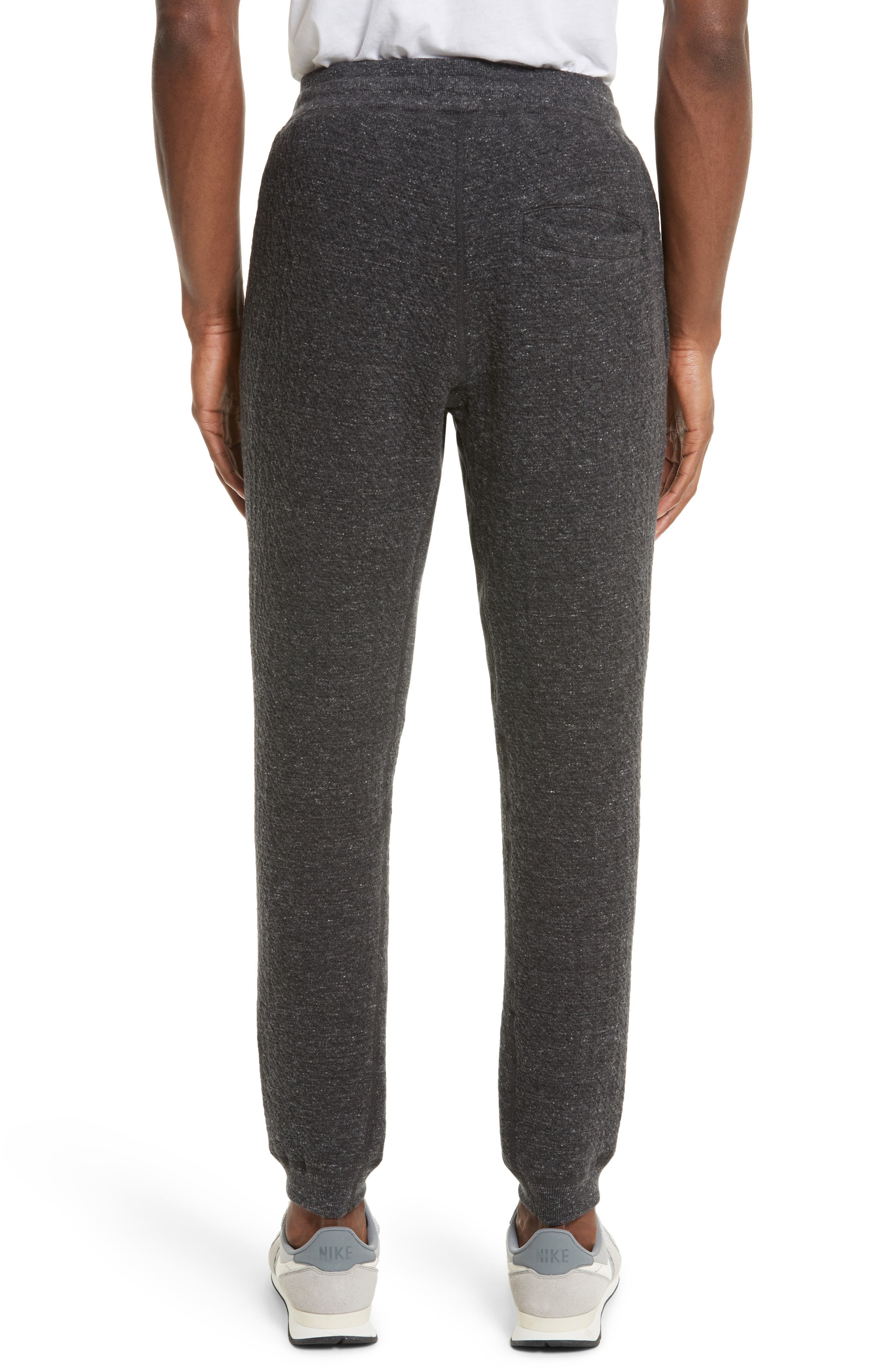 Alternate Image 2  - wings + horns Cabin Fleece Sweatpants