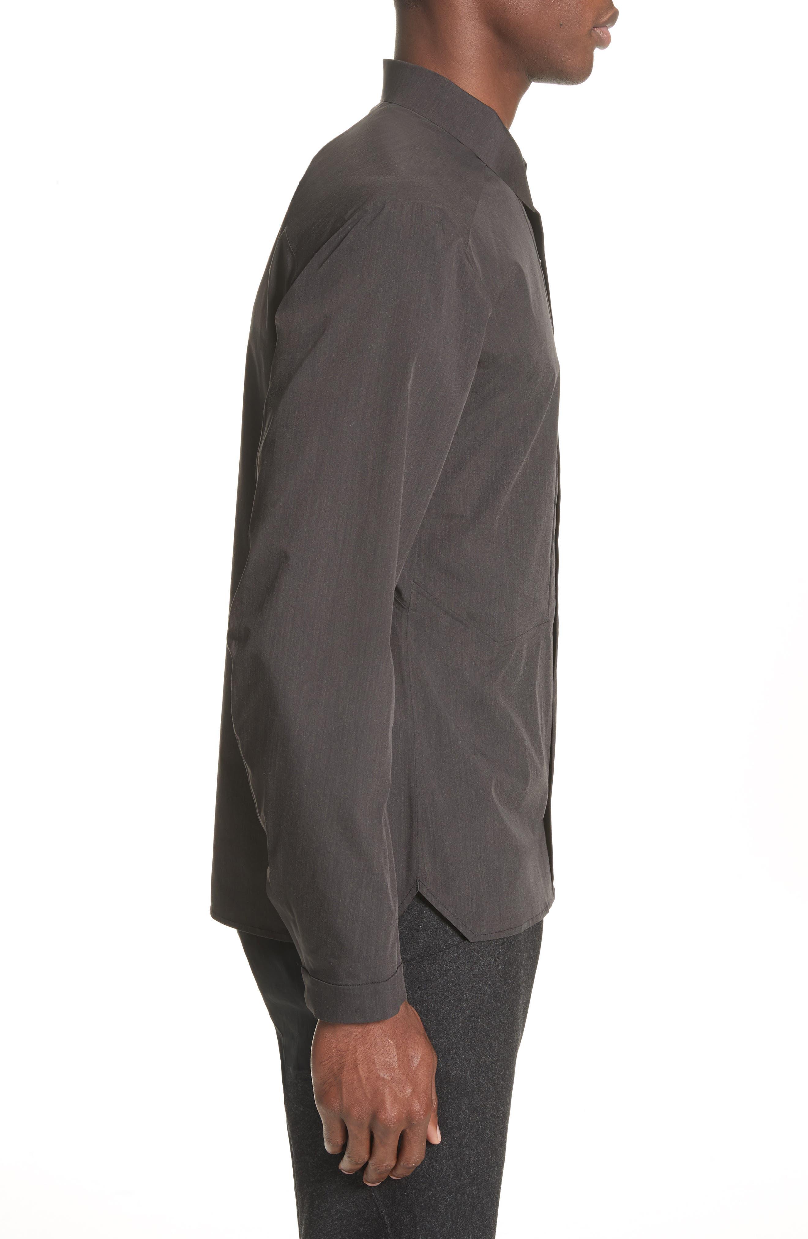 Alternate Image 4  - Arc'teryx Veilance Operand Utility Shirt