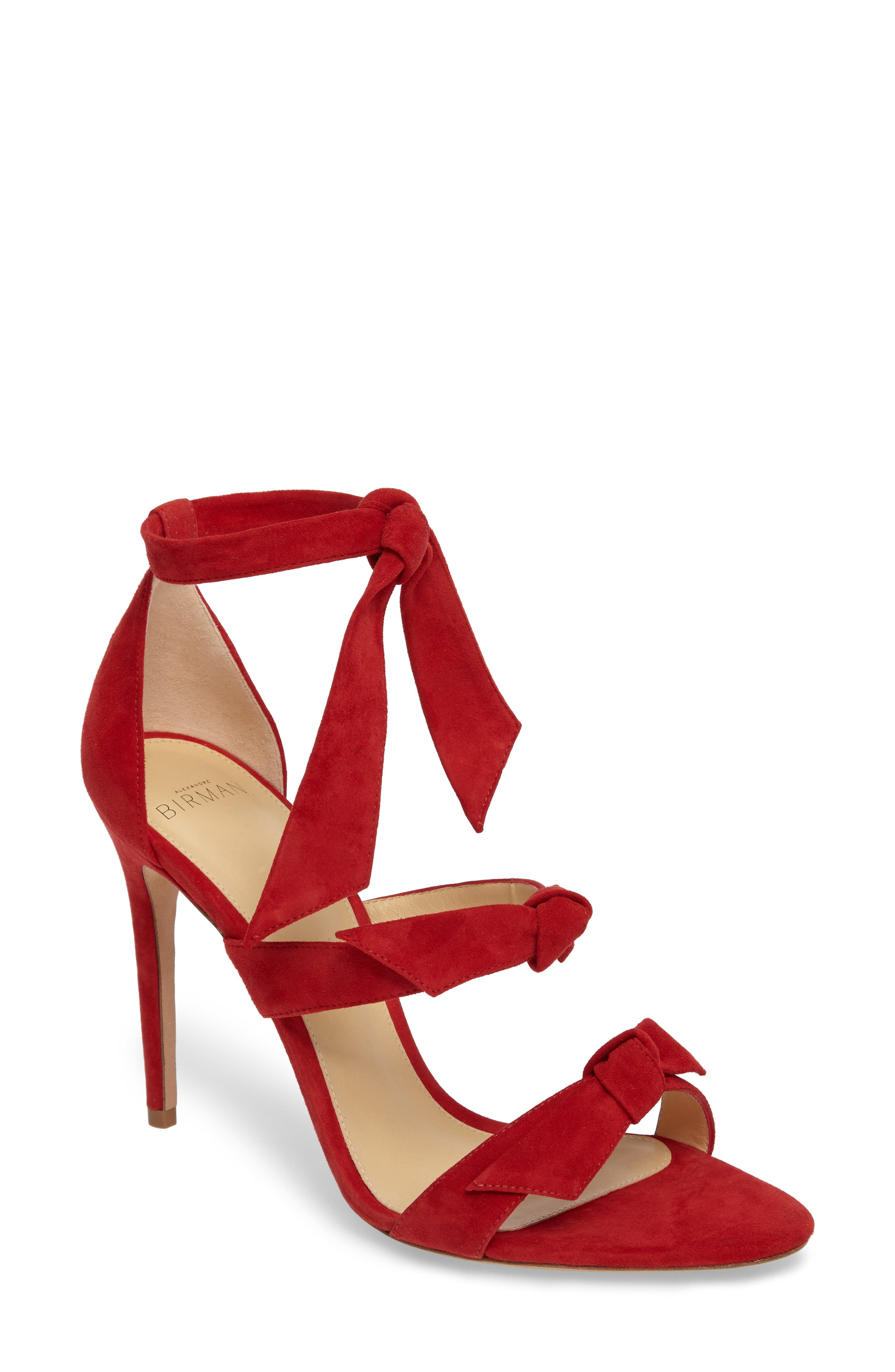 ALEXANDRE BIRMAN Lolita Sandal