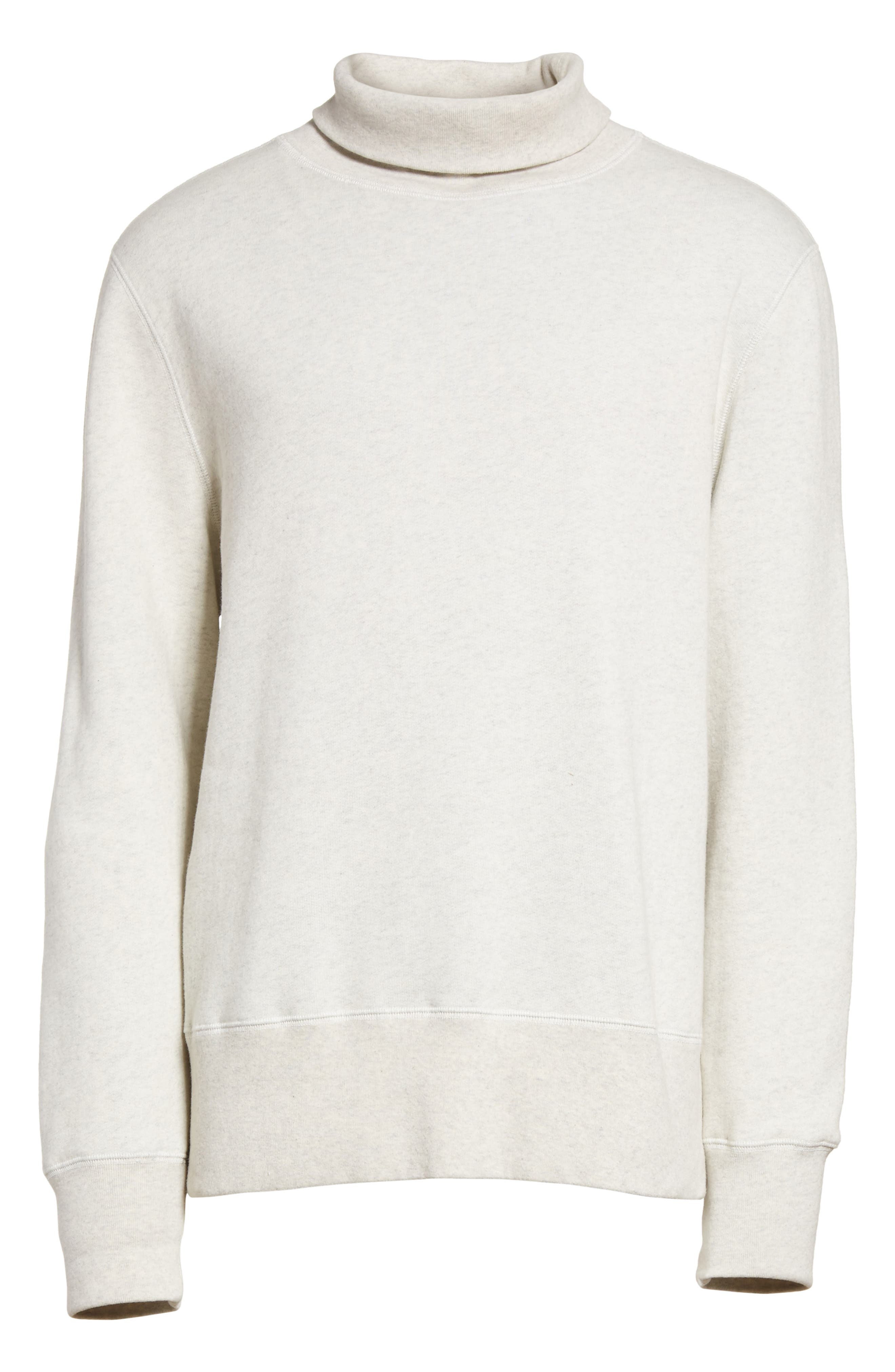 Alternate Image 6  - OUR LEGACY Turtleneck Sweater