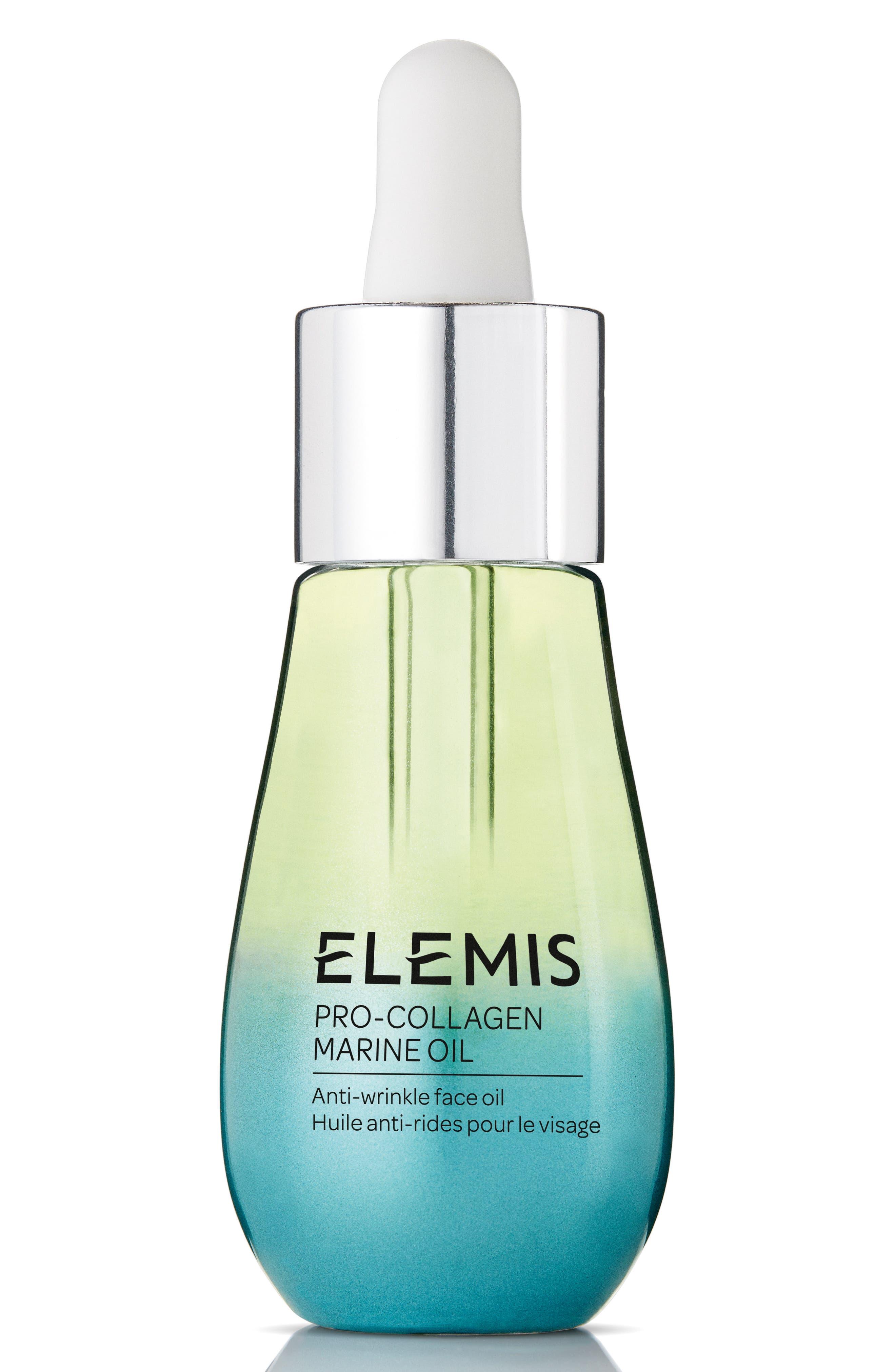 Pro-Collagen Marine Oil,                         Main,                         color, No Color