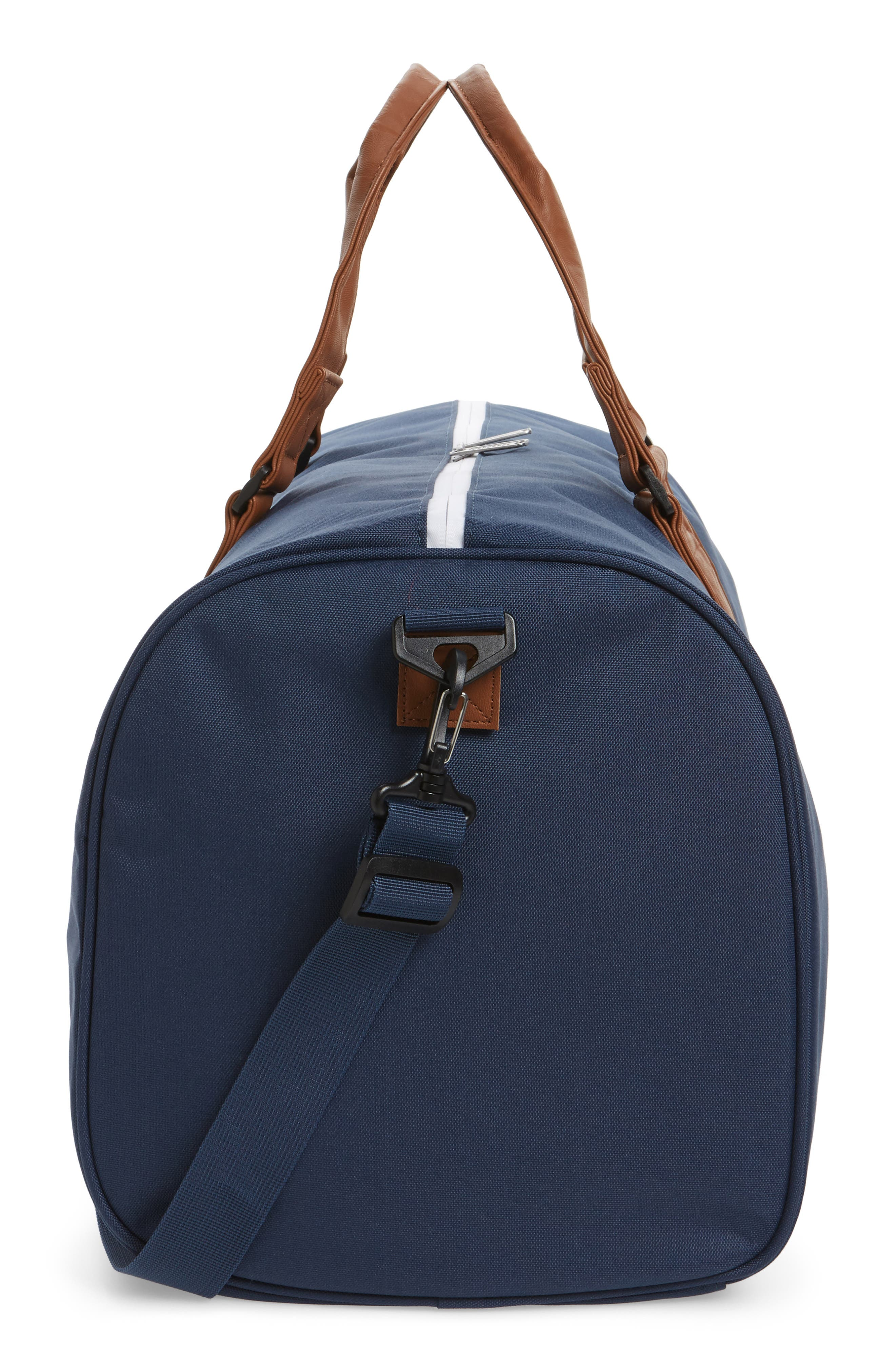 Alternate Image 4  - Herschel Supply Co. 'Novel' Duffel Bag