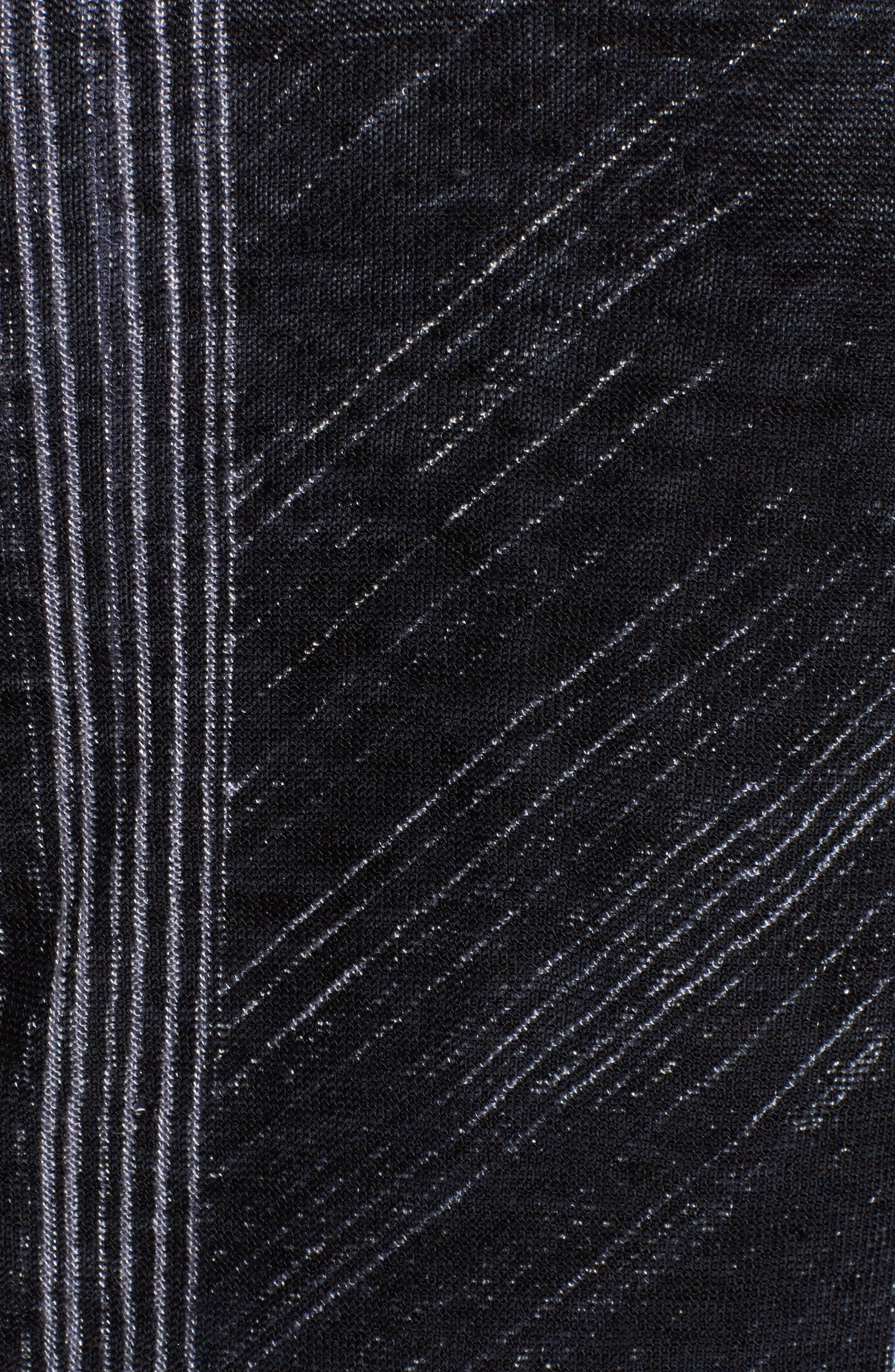Alternate Image 5  - NIC+ZOE Waterfall 4-Way Convertible Cardigan (Regular & Petite)