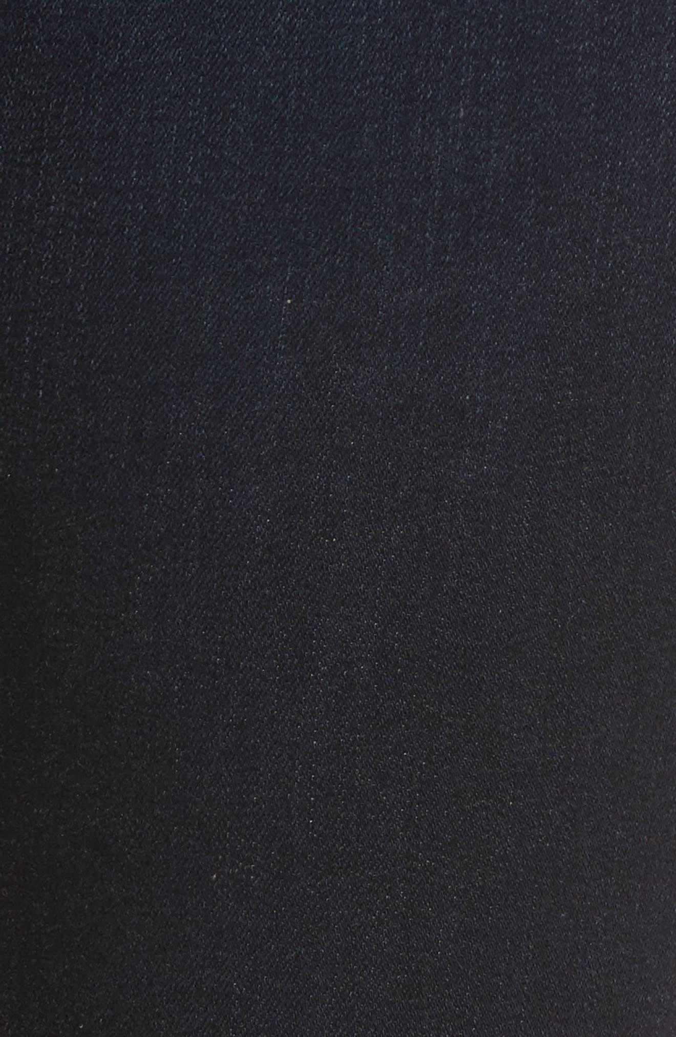 Alternate Image 5  - DL1961 Florence Instasculpt Skinny Jeans (Carley)