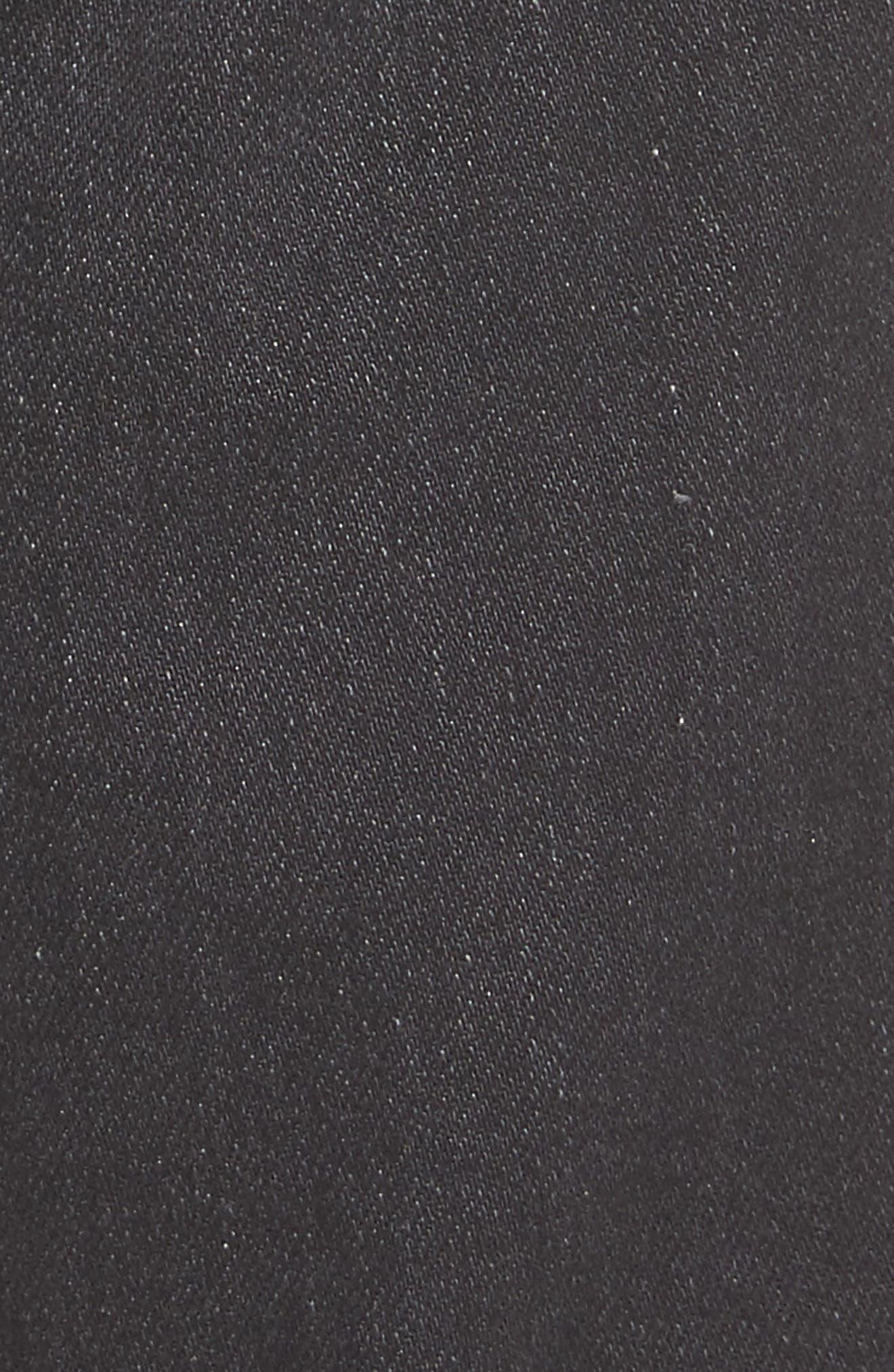 Everett Slim Straight Leg Jeans,                             Alternate thumbnail 6, color,                             4 Years Down