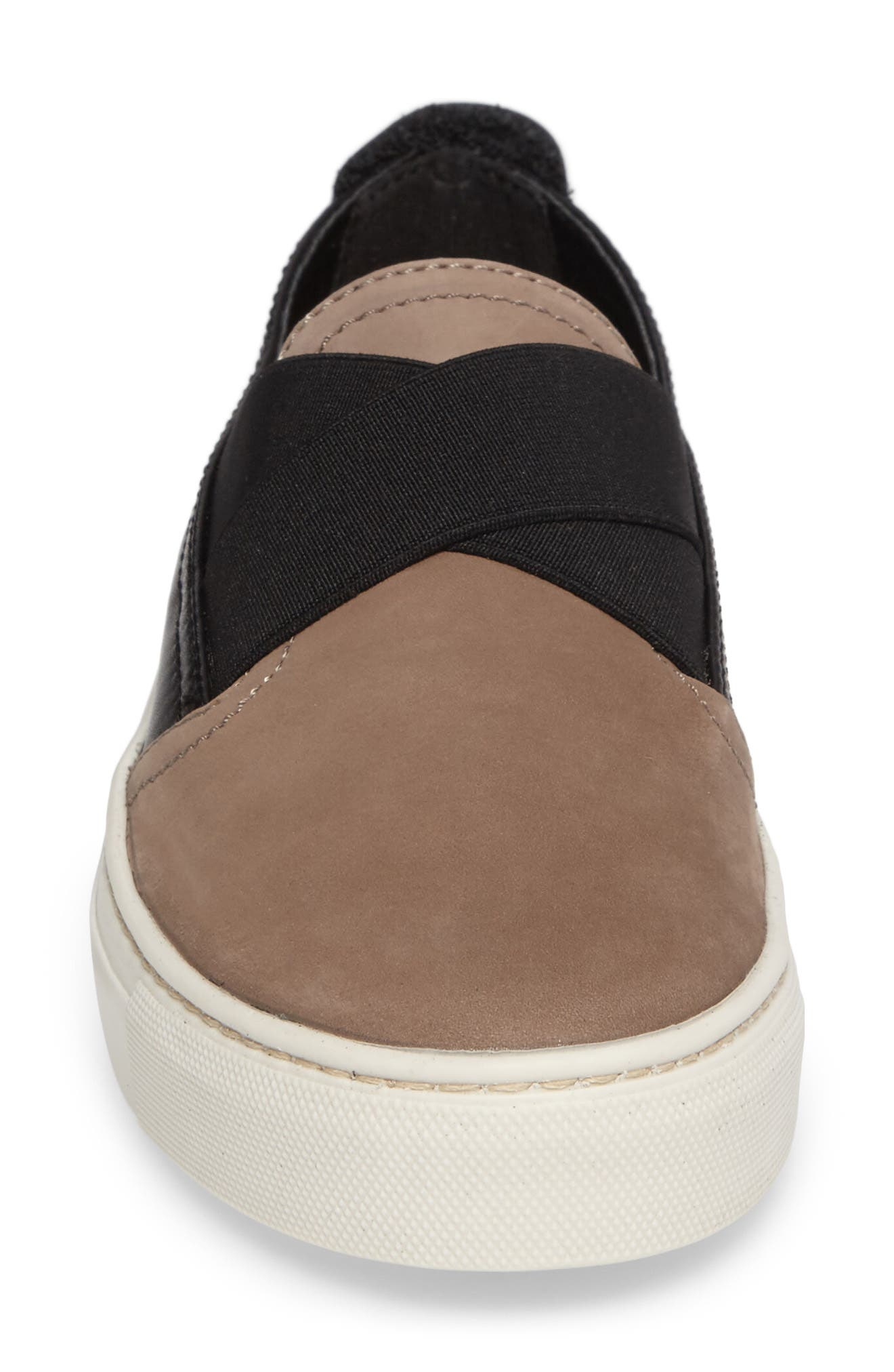 Alternate Image 4  - The FLEXX La Cross Slip-On Sneaker (Women)