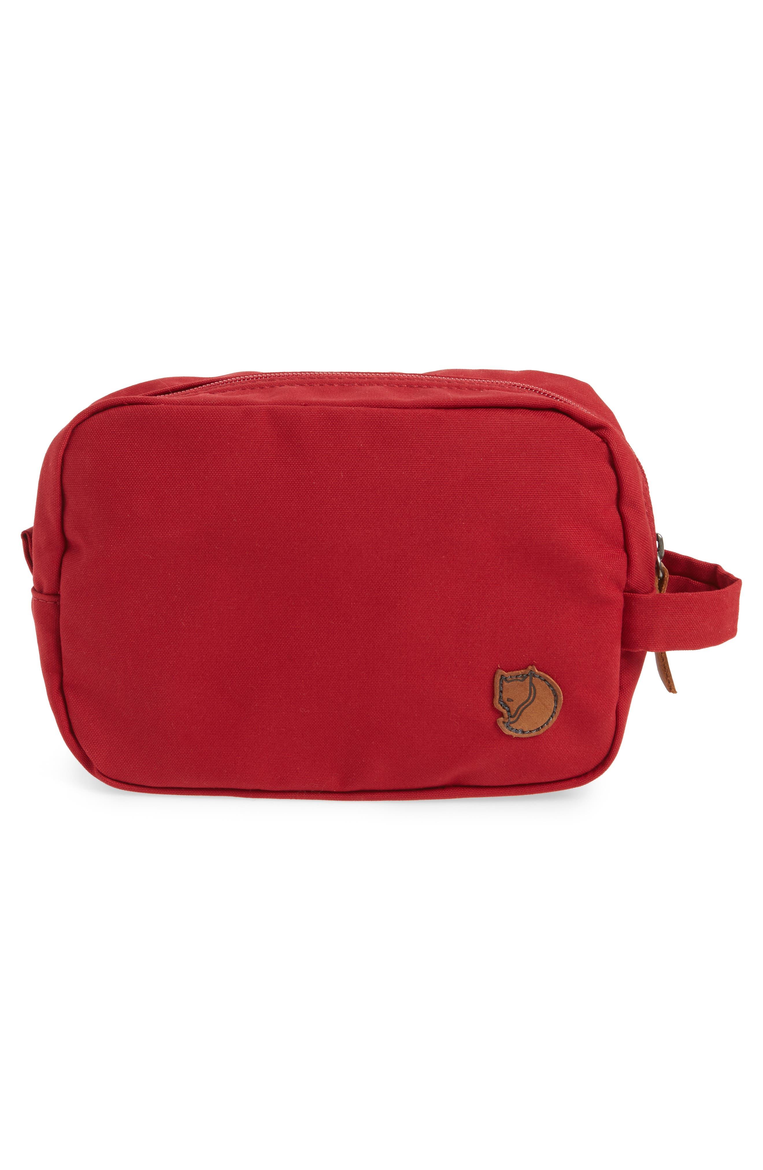 Fjällräven Water Resistant Gear Bag Pouch