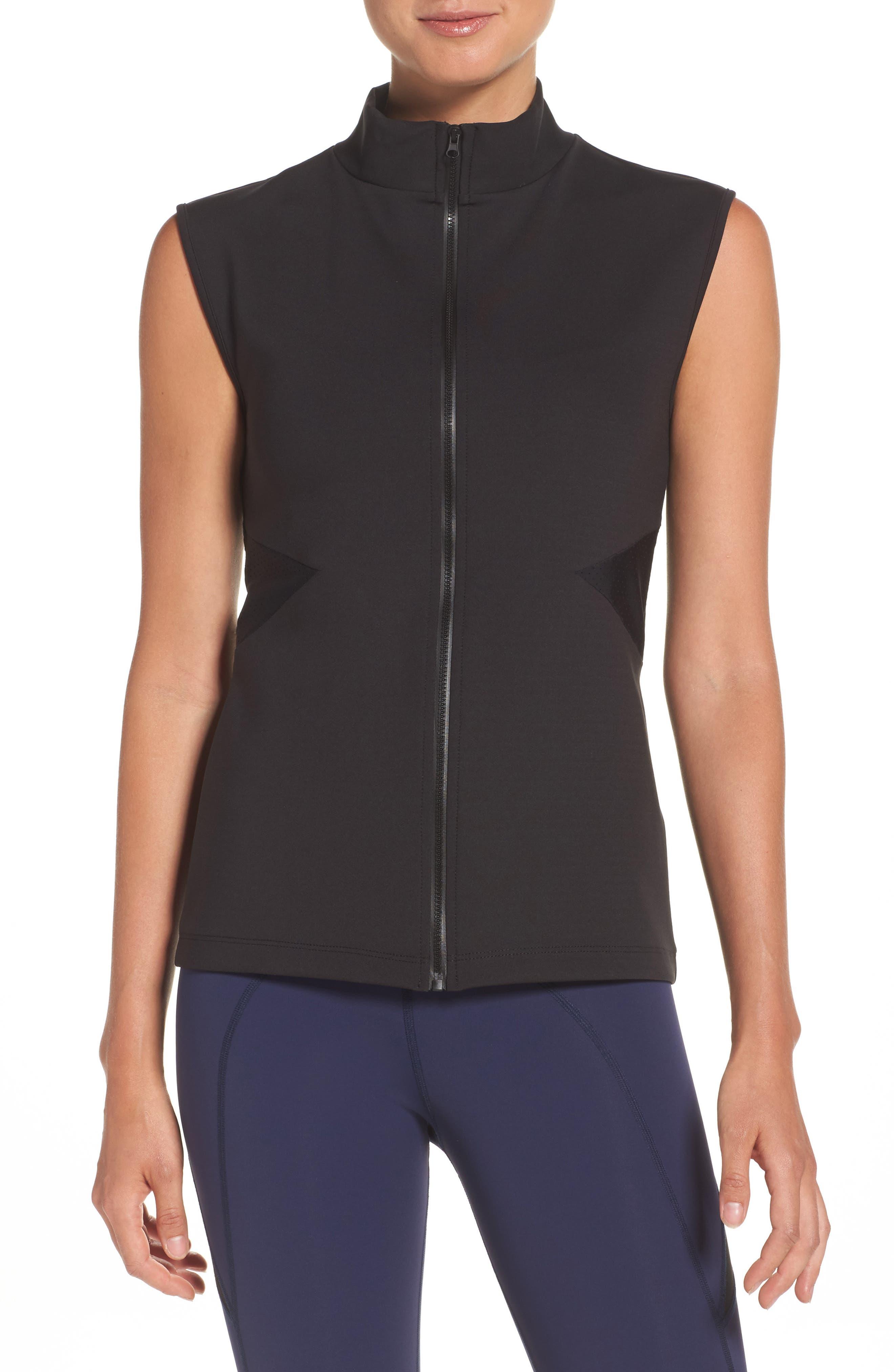 Alternate Image 1 Selected - BoomBoom Athletica Scuba Vest