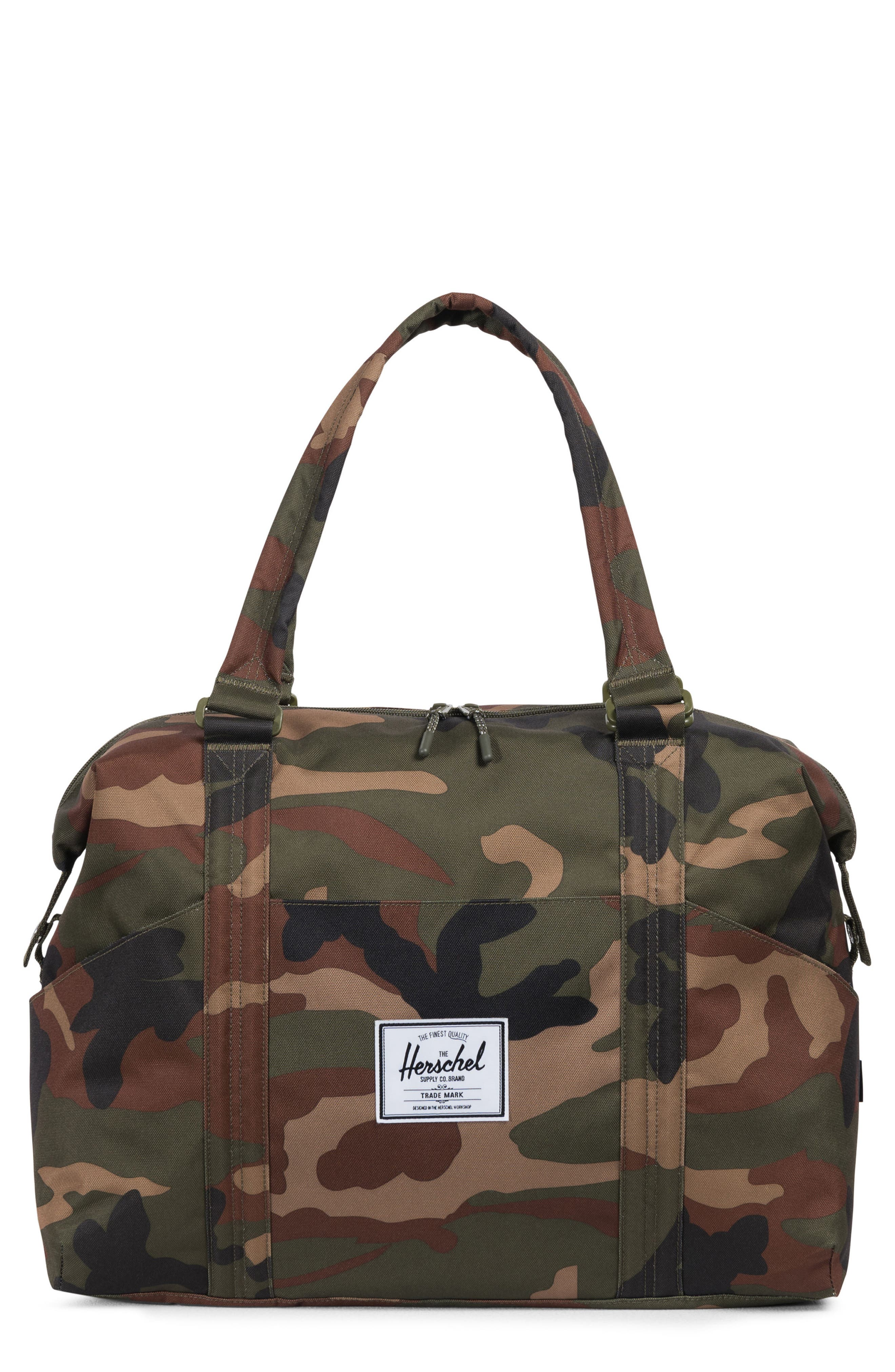 Alternate Image 1 Selected - Herschel Supply Co. Sprout Diaper Bag