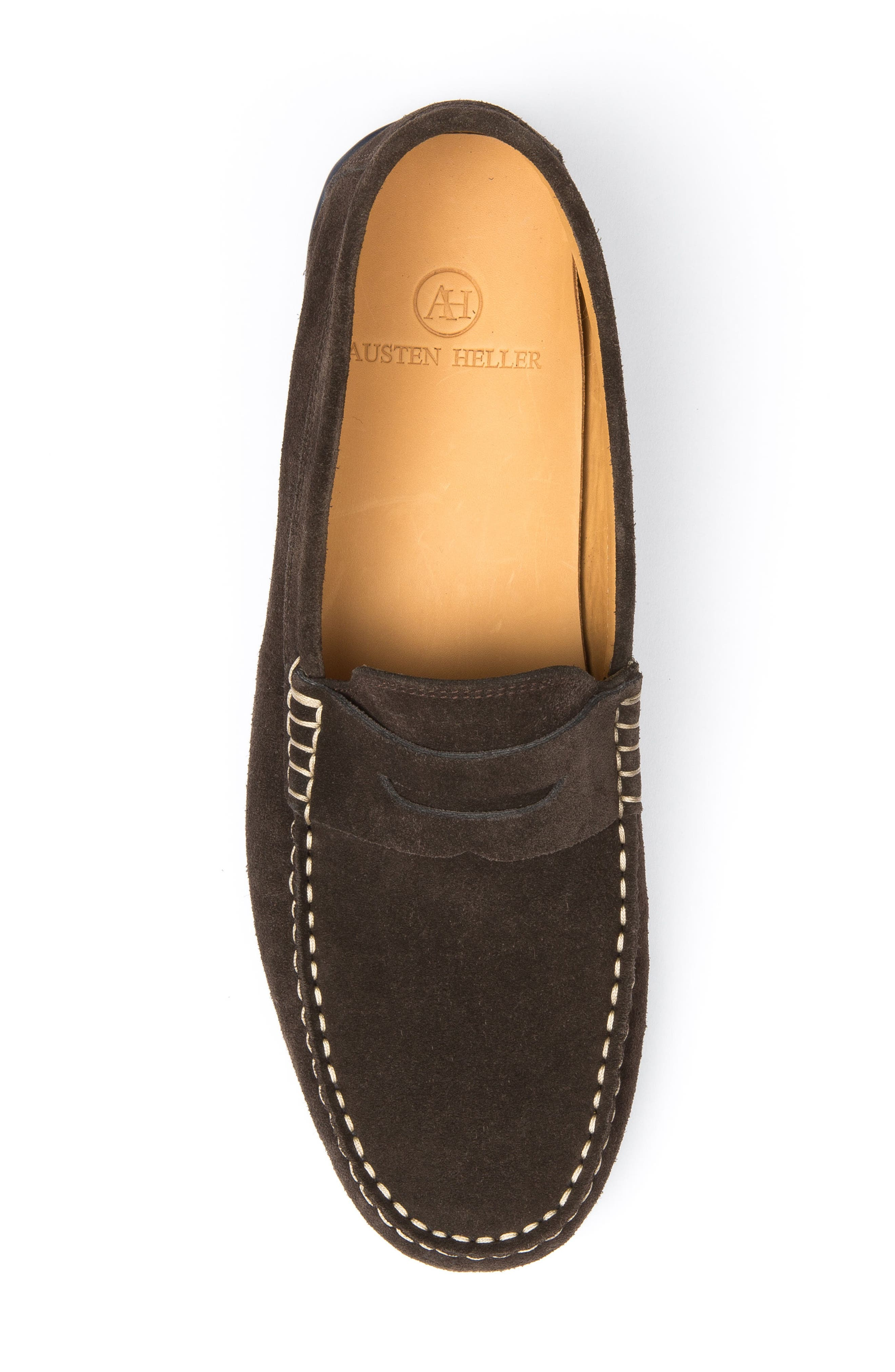 Alternate Image 5  - Austen Heller Biltmores Driving Shoe (Men)