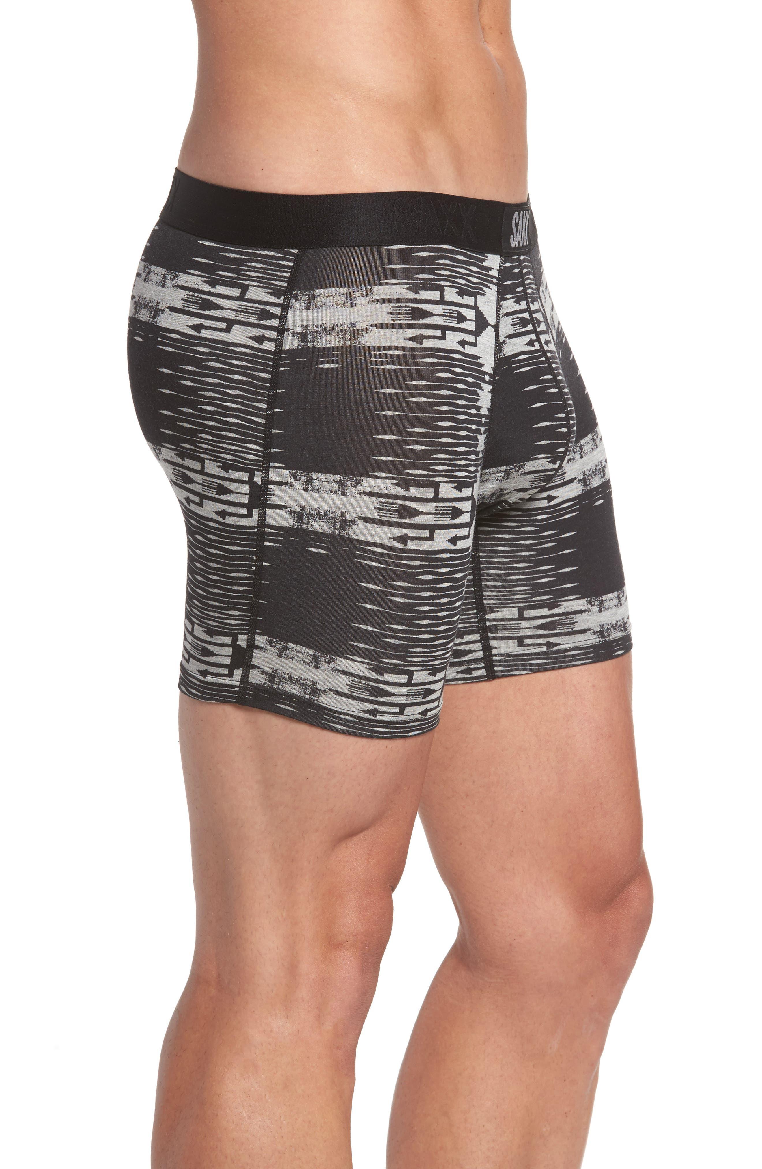 Alternate Image 3  - SAXX Vibe Modern Fit Boxer Brief