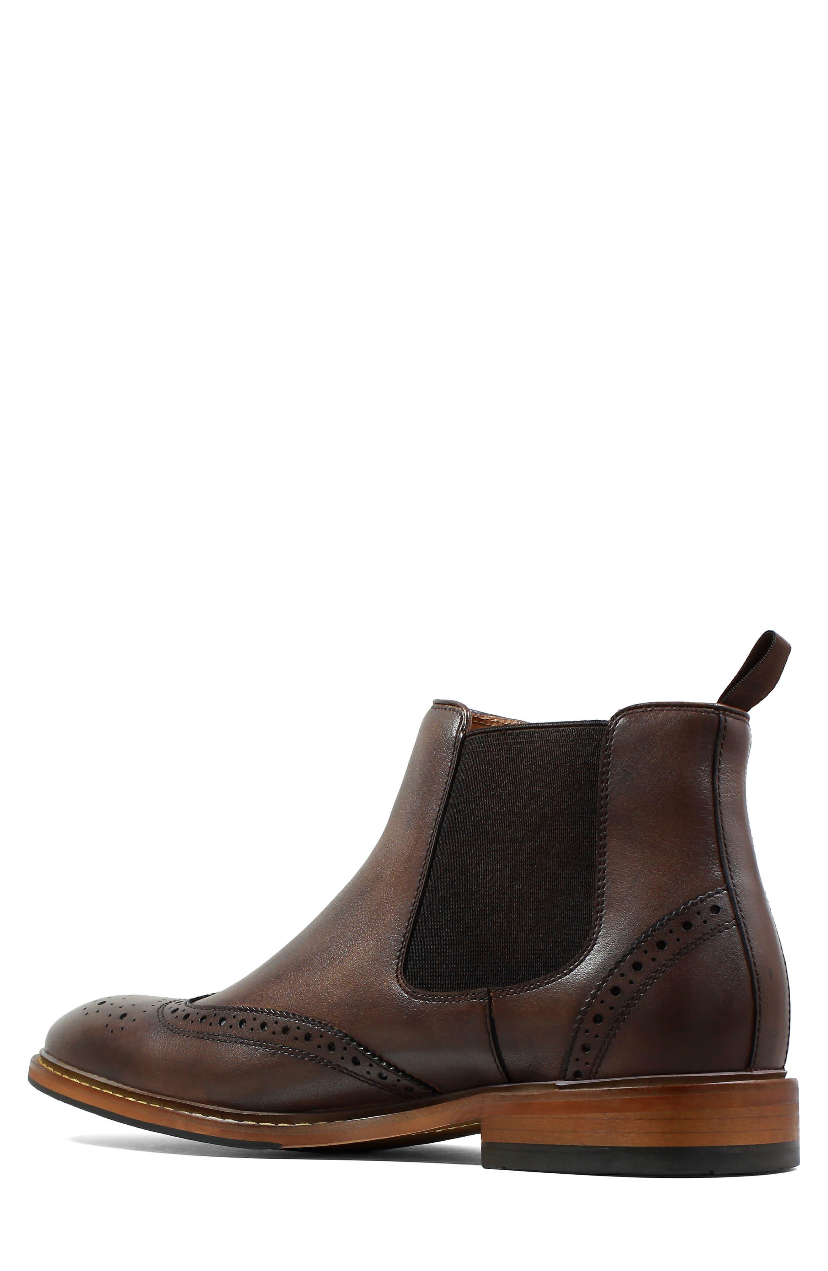 Alternate Image 2  - Florsheim Sheffield Chelsea Boot (Men)