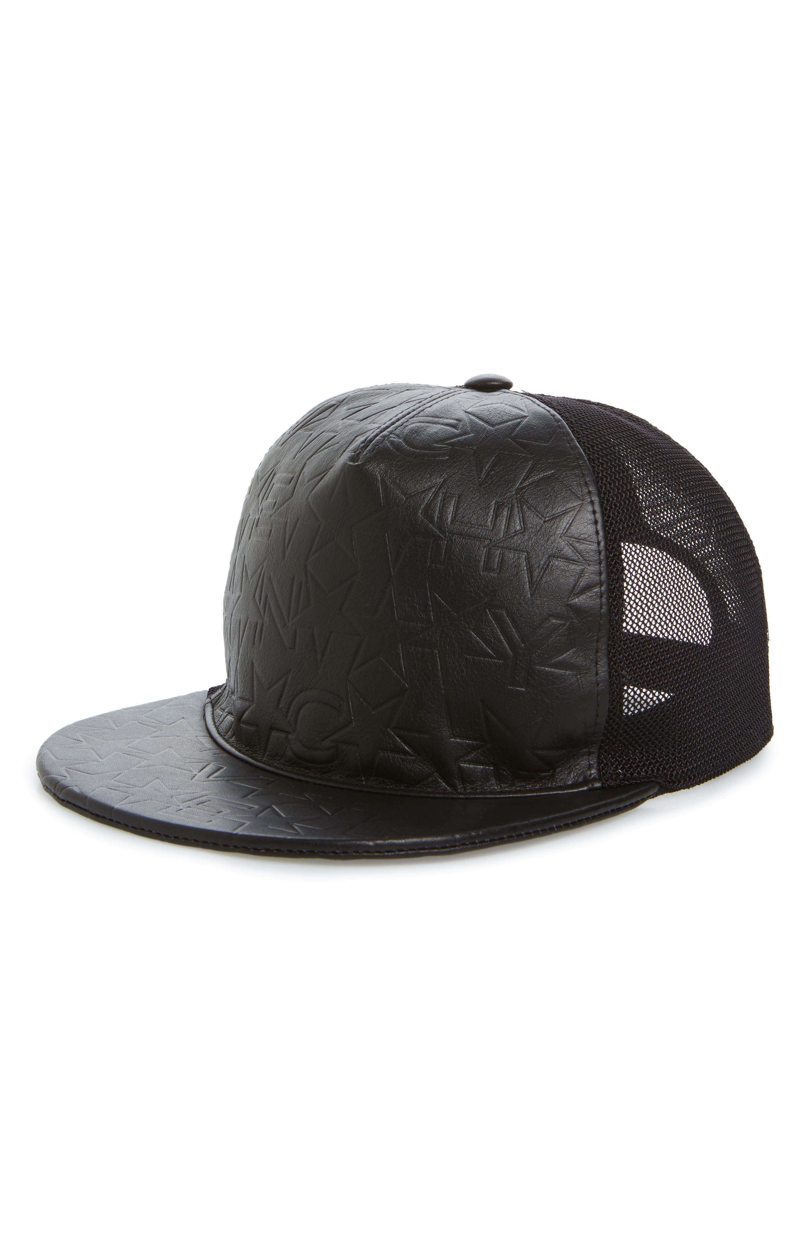 Main Image - Givenchy Trucker Hat