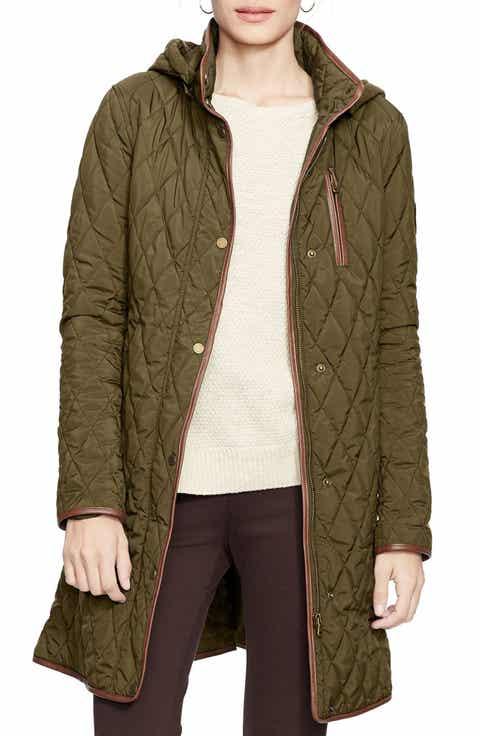 Lauren Ralph Lauren Coats for Women | Nordstrom | Nordstrom