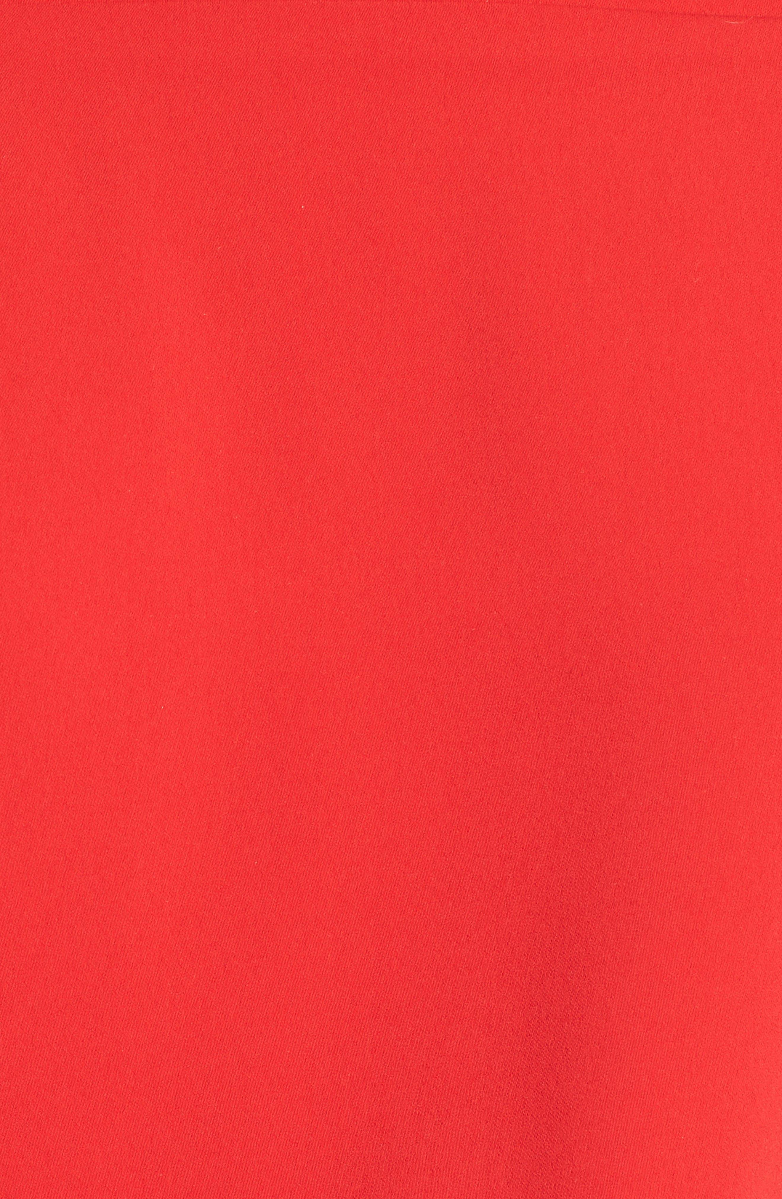 Alternate Image 5  - Bardot Elson Off the Shoulder Top