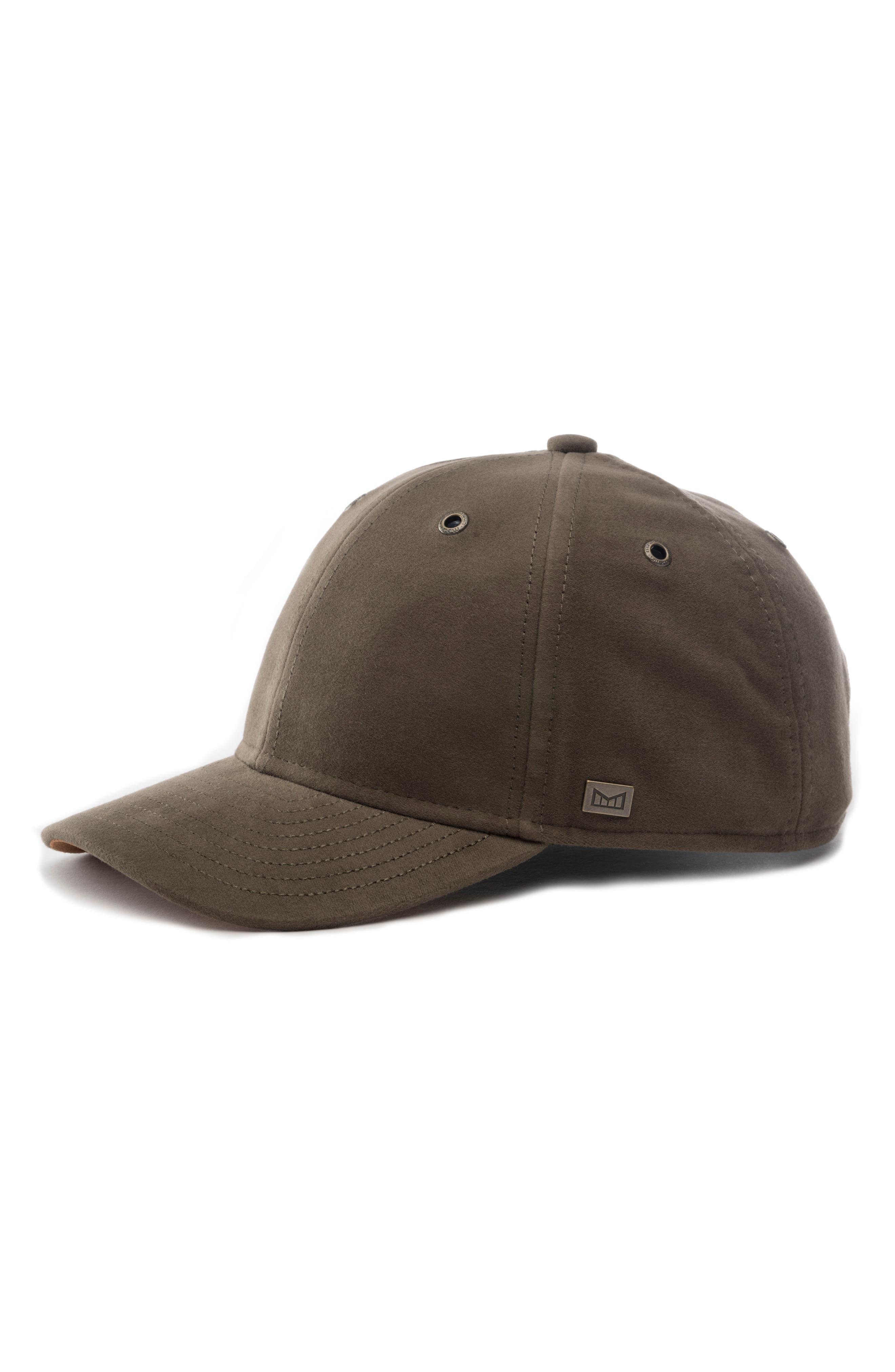 Ace Ball Cap,                         Main,                         color, Moss
