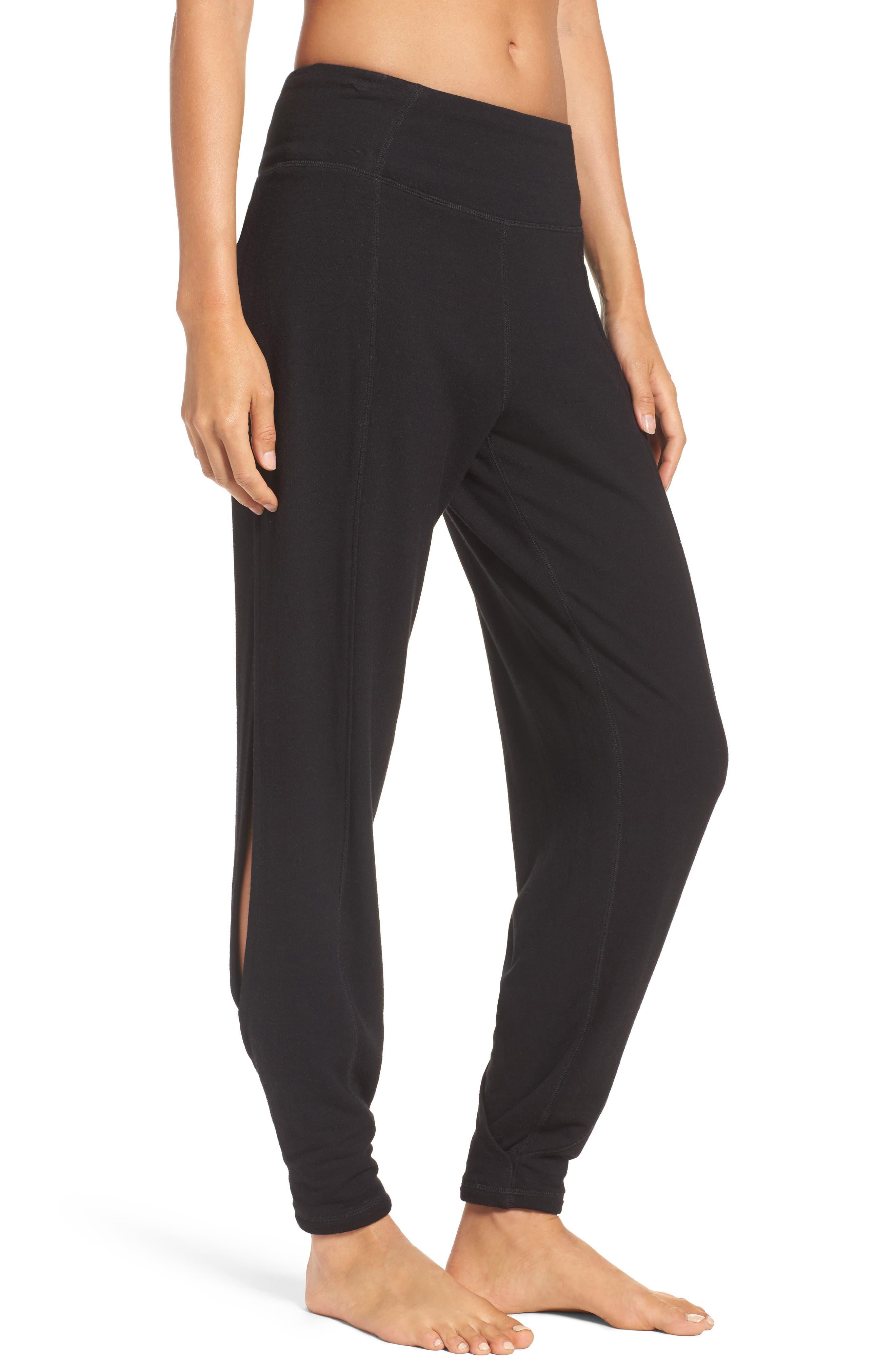 FP Movement Agile Pants,                         Main,                         color, Black