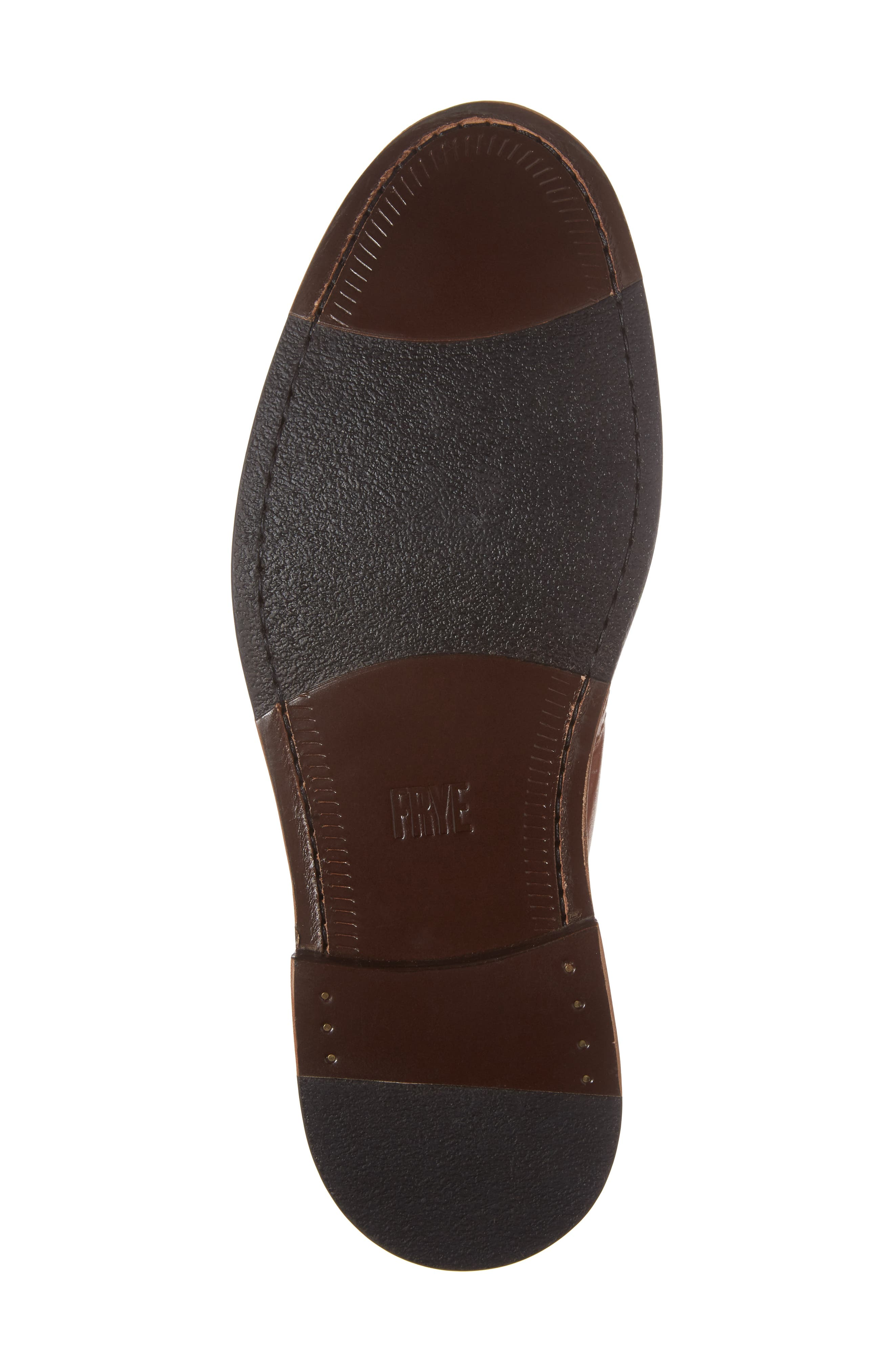 Mark Chukka Boot,                             Alternate thumbnail 6, color,                             Copper Leather