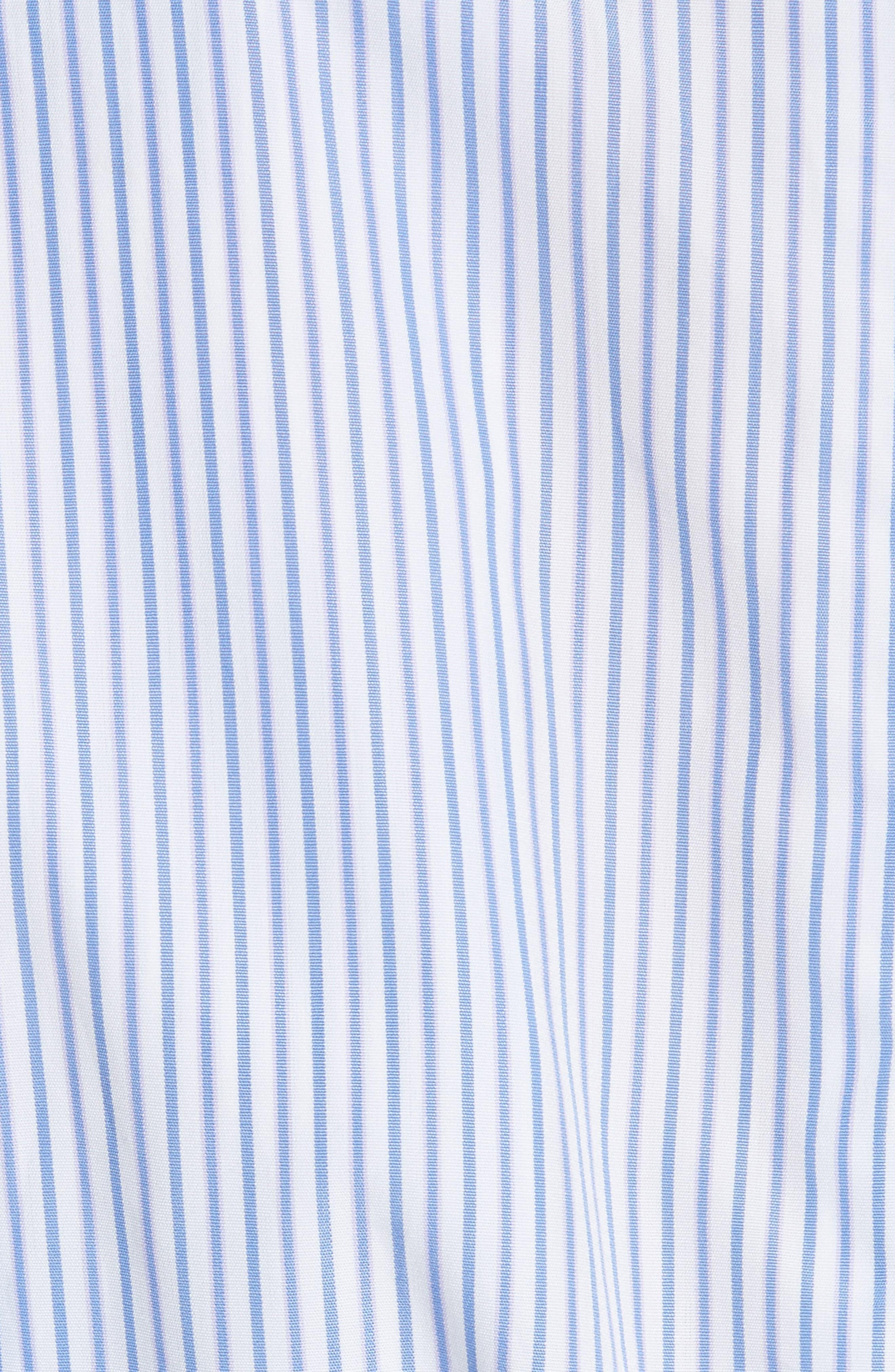 Alternate Image 5  - Marine Serre Godet Shirt