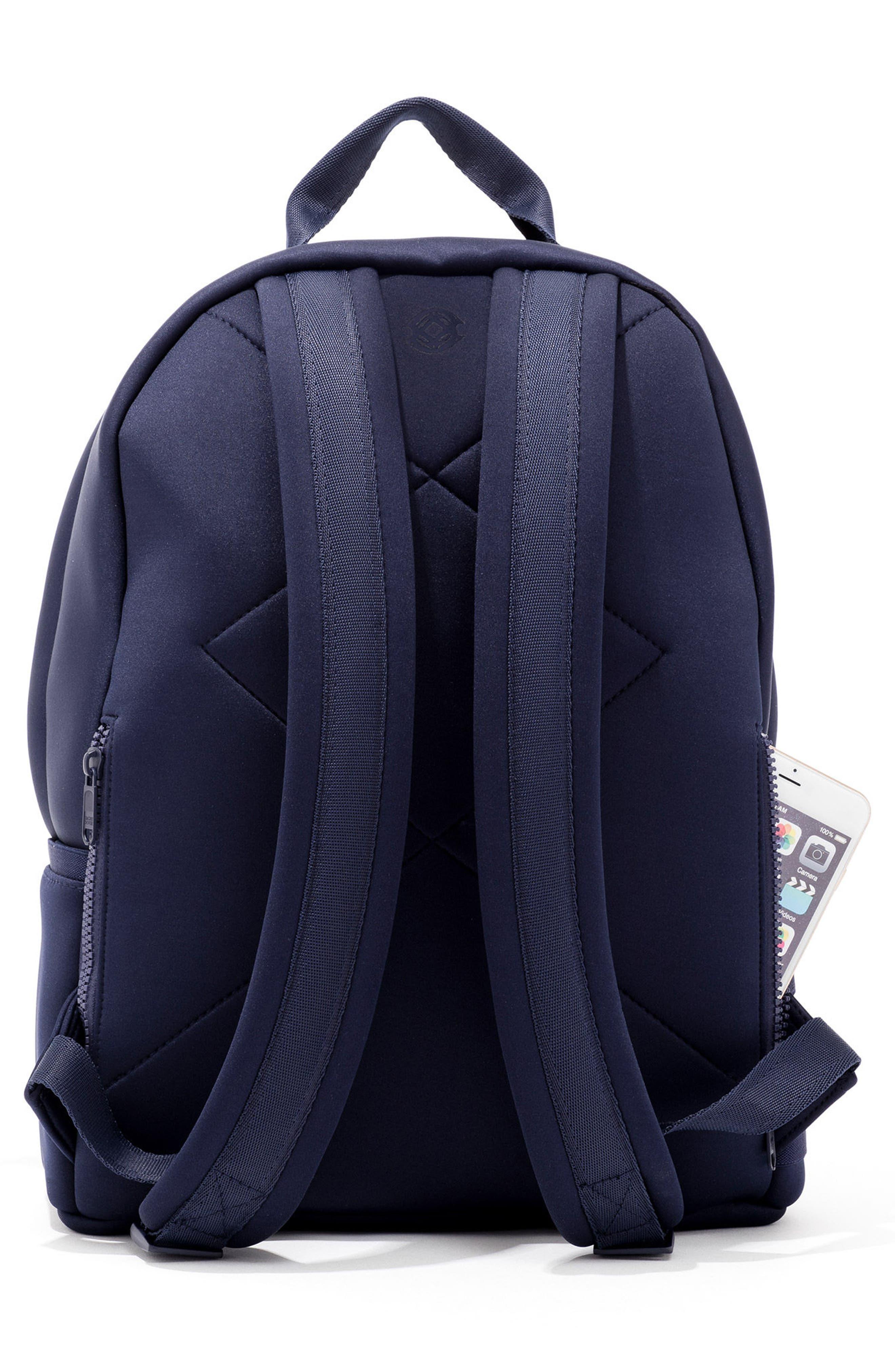 Alternate Image 3  - Dagne Dover 365 Dakota Neoprene Backpack