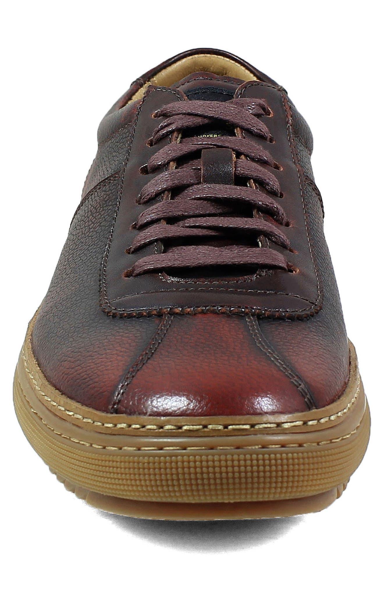 Alternate Image 4  - Florsheim Crew Sneaker (Men)