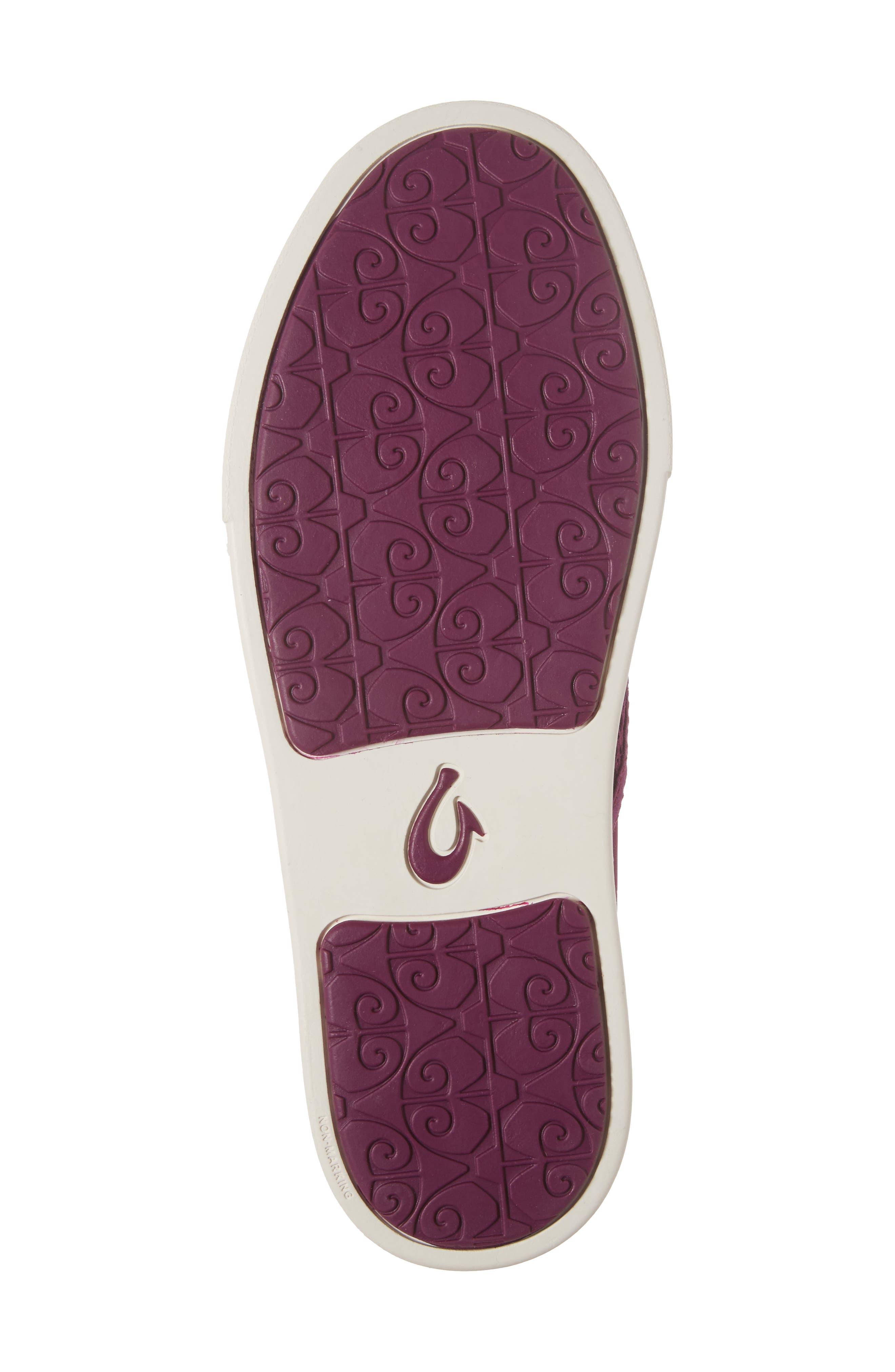 Alternate Image 6  - OluKai 'Pehuea' Slip-On Sneaker (Women)