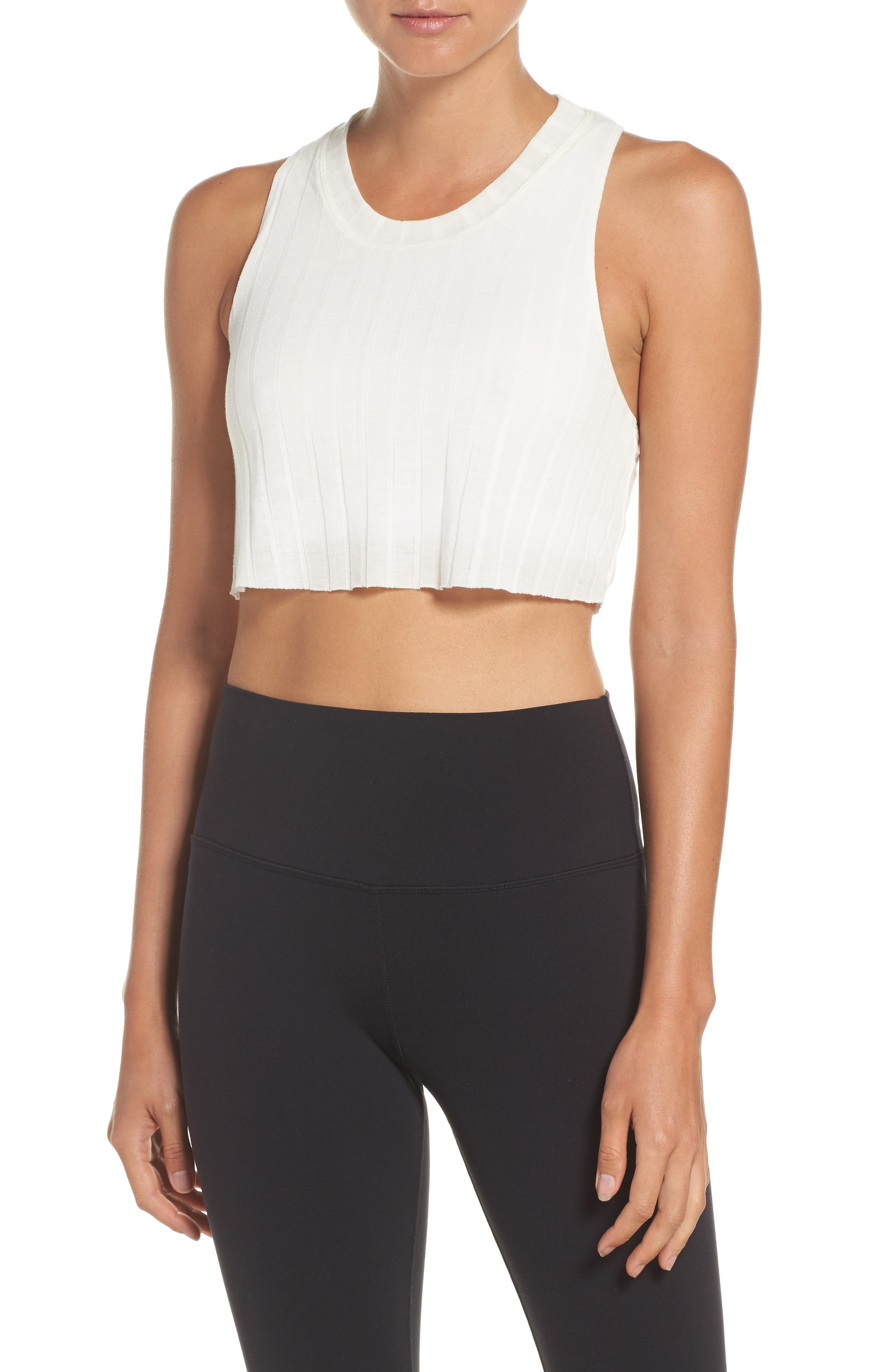 Alo Ethereal Tank with Bra