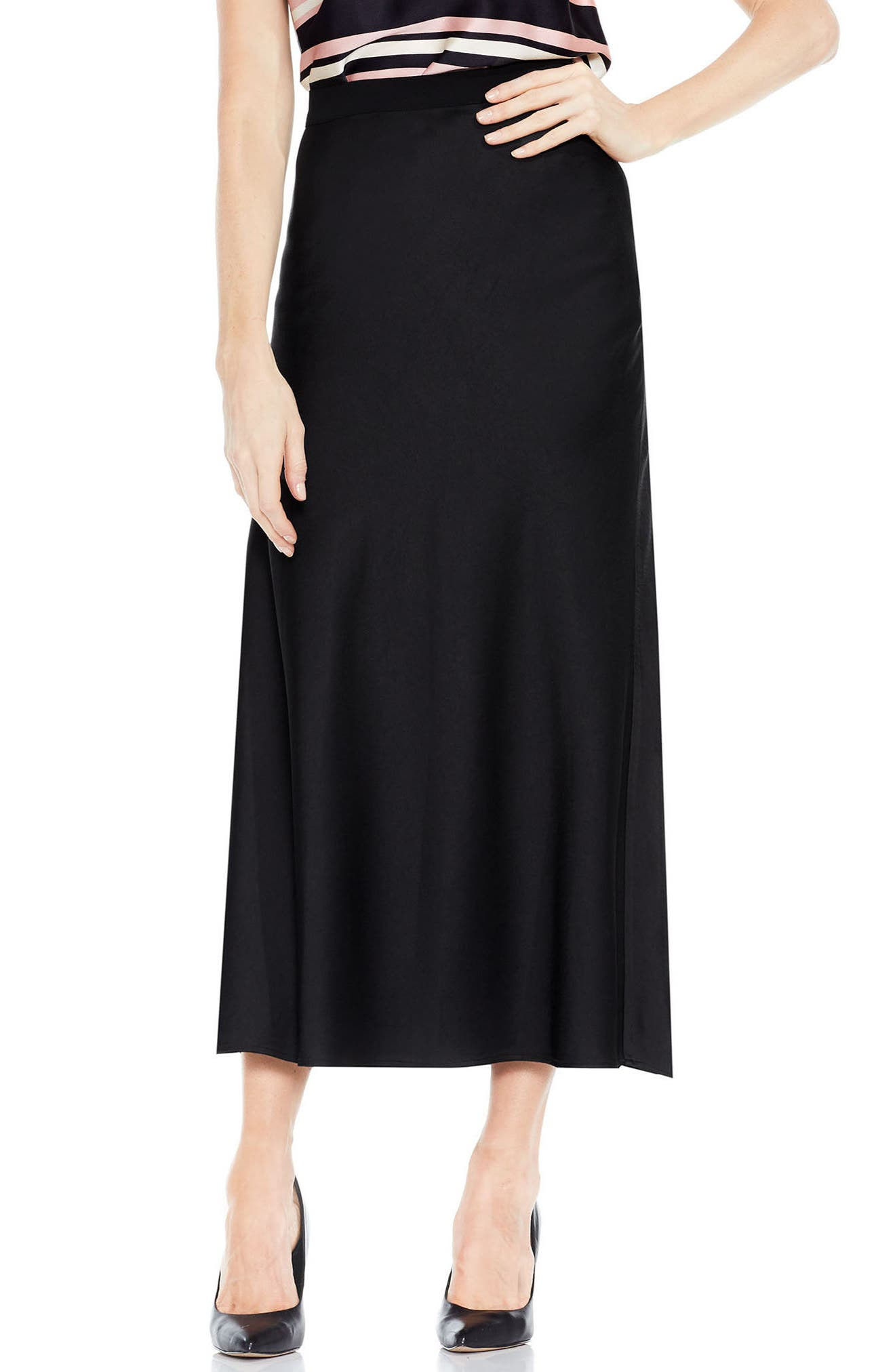 Vince Camuto Trumpet Skirt