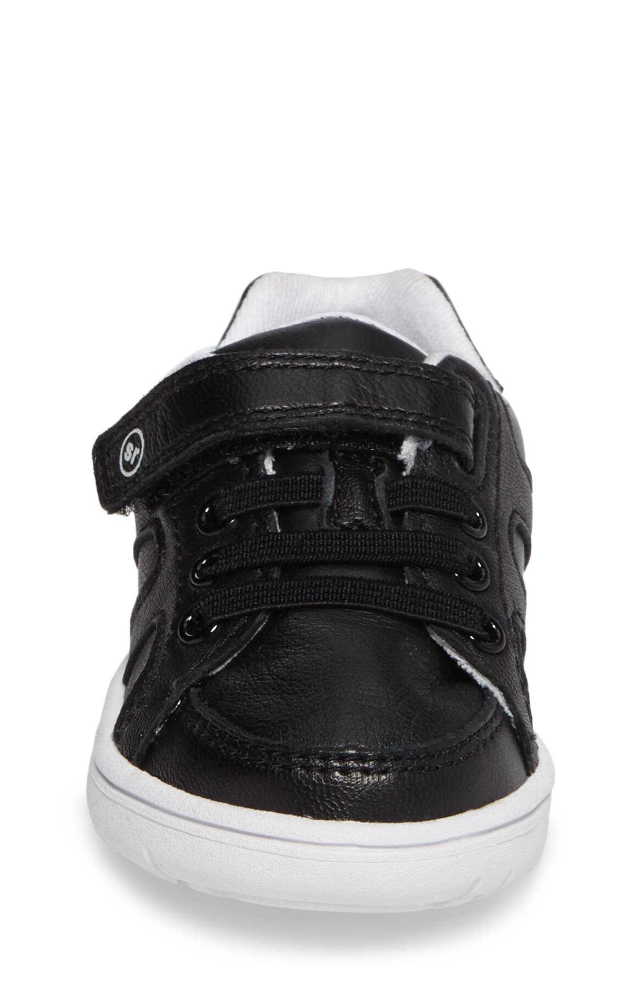 Alternate Image 4  - Stride Rite SRT Noe Sneaker (Baby, Walker, Toddler & Little Kid)
