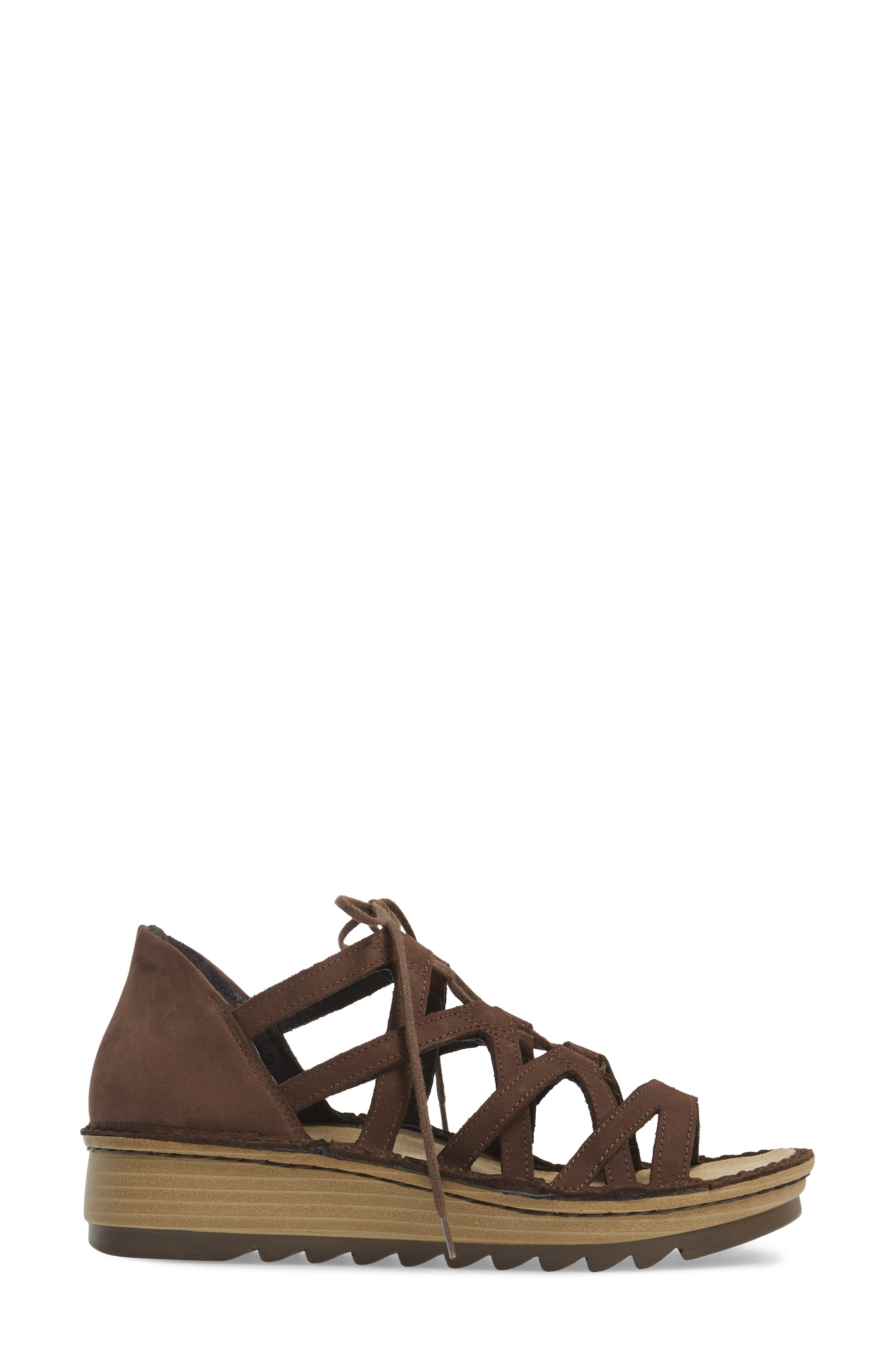 Alternate Image 3  - Naot Yarrow Sandal (Women)