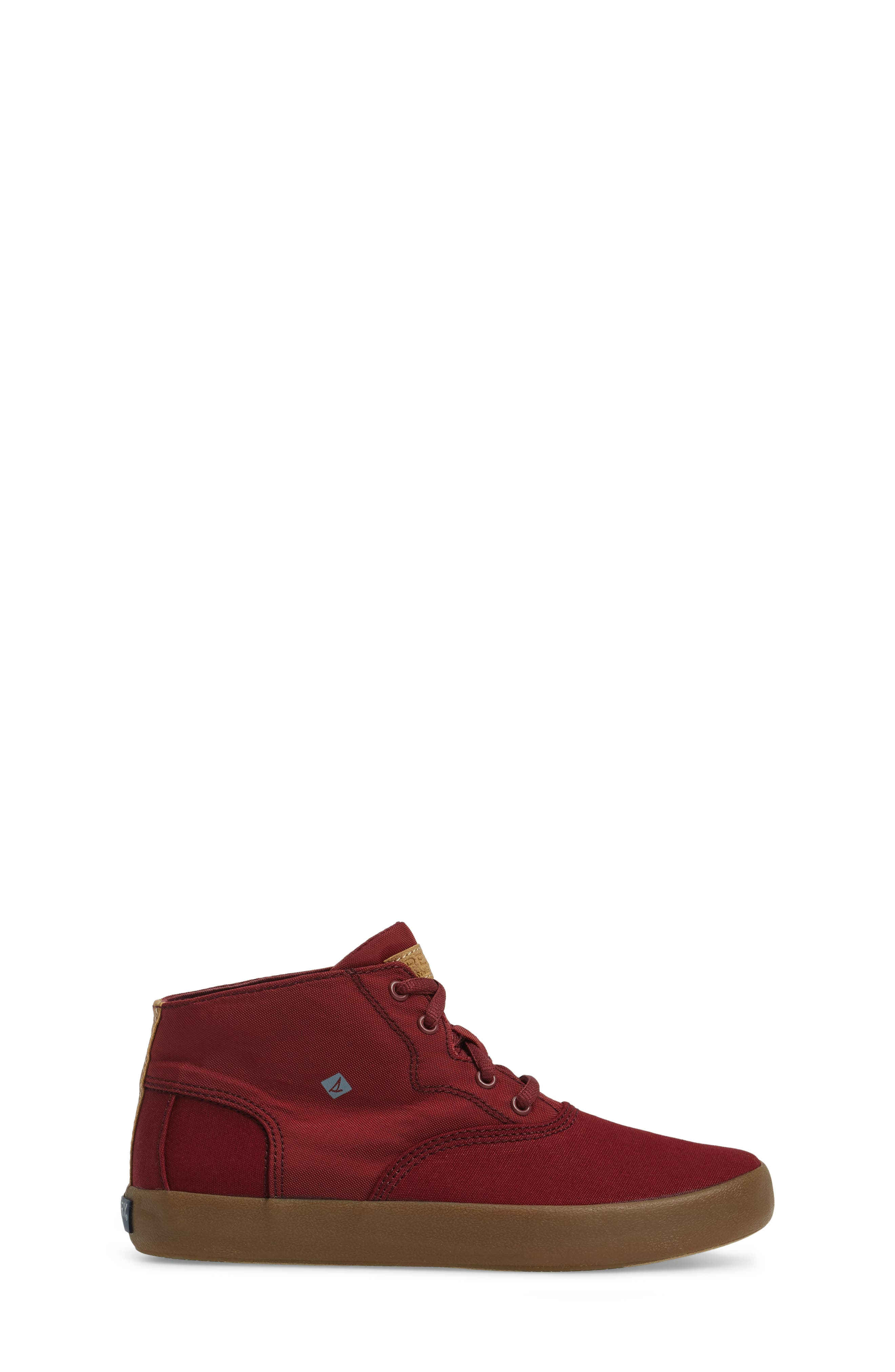 Alternate Image 3  - Sperry Kids Wahoo Mid-Top Sneaker (Little Kid & Big Kid)