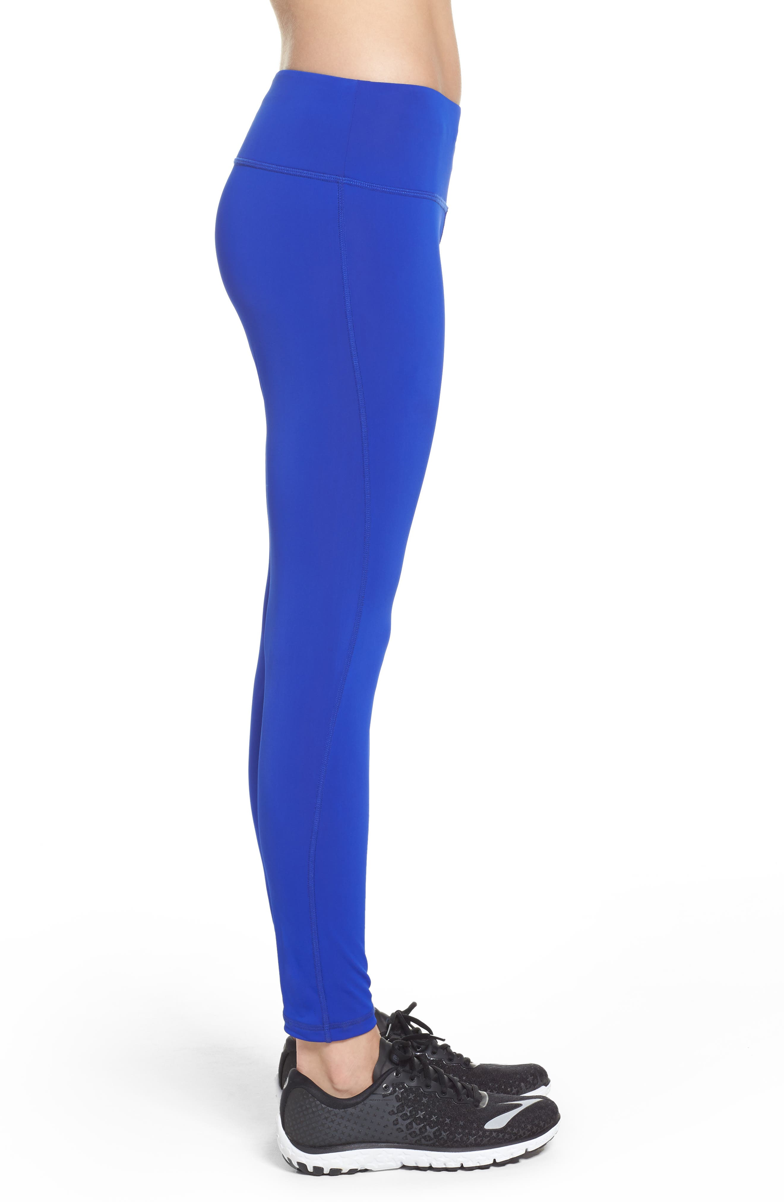 Alternate Image 3  - Brooks Go To Running Tights