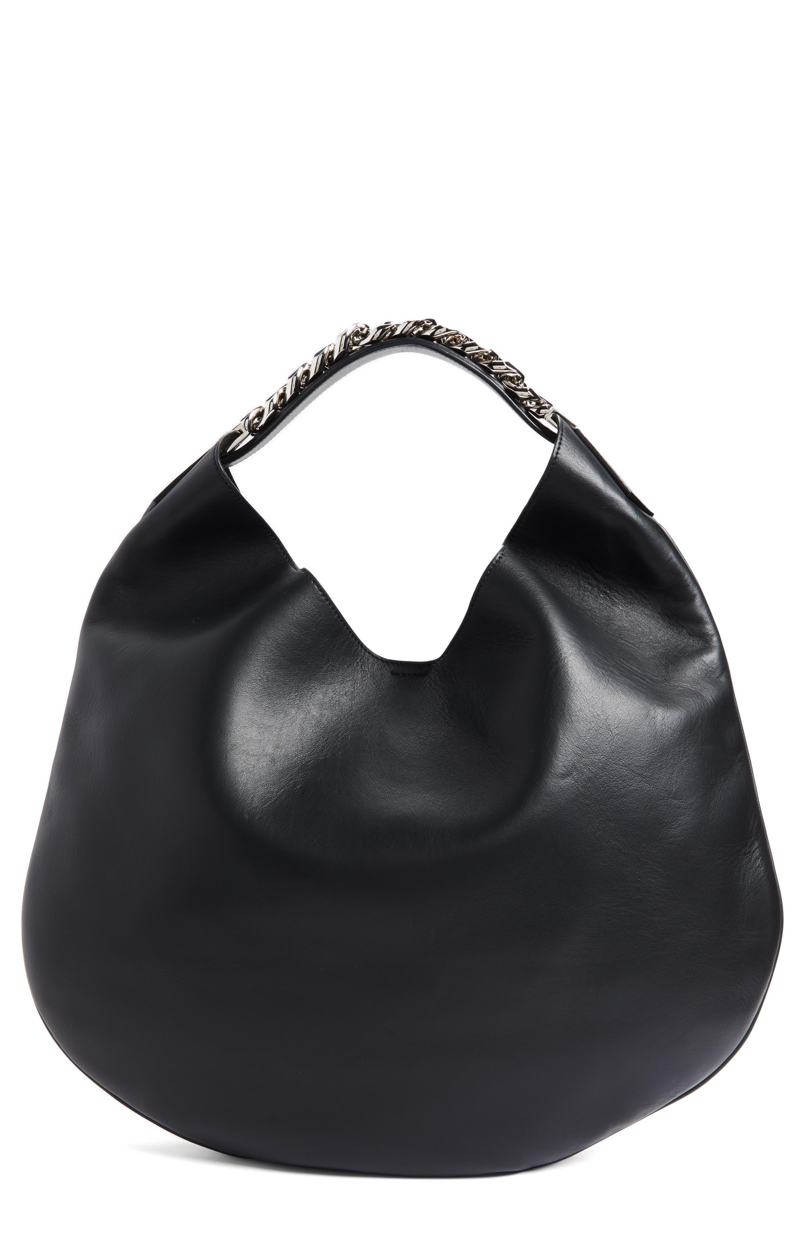 Main Image - Givenchy Medium Infinity Calfskin Leather Hobo