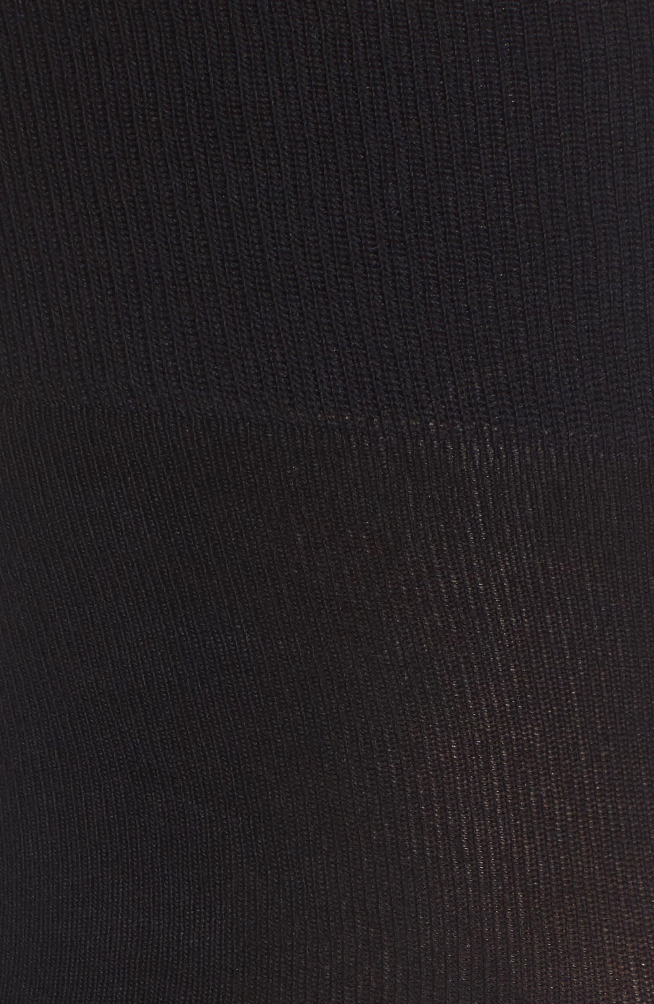 Alternate Image 2  - Nordstrom Over the Knee Socks